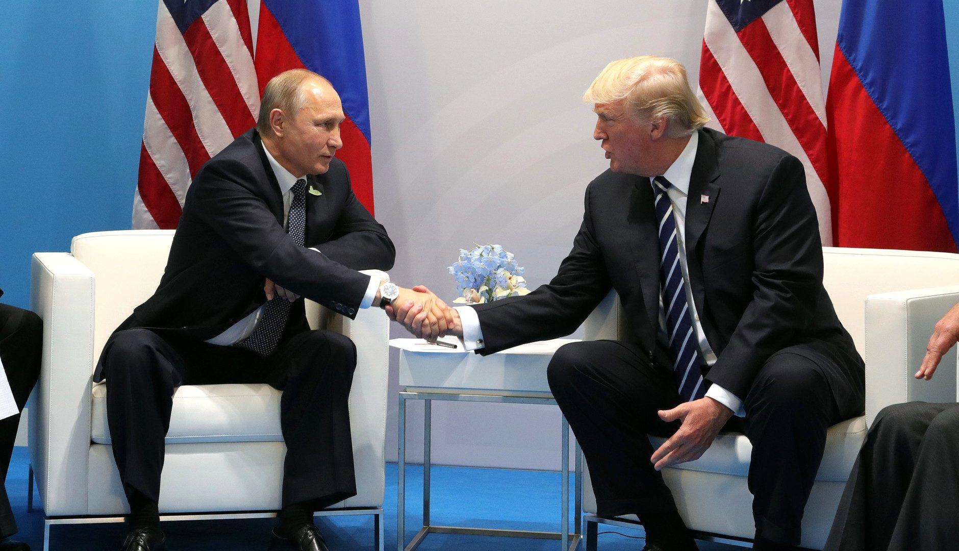 Rusland en VS stappen beiden uit INF-raketverdrag