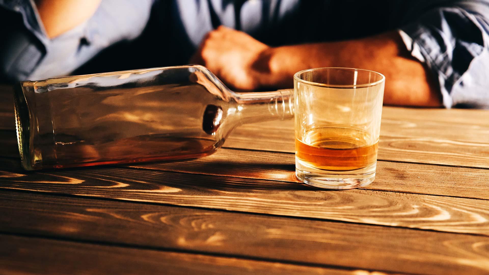 Het Debat - Alcoholmisbruik