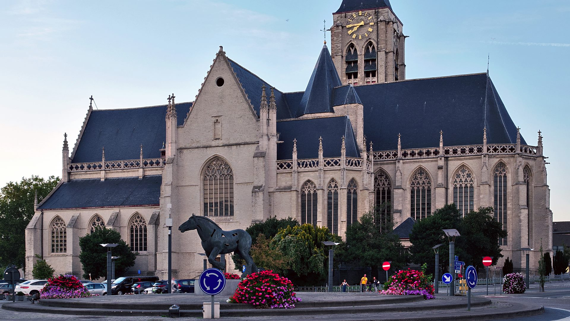 Burgemeesters Halle-Vilvoorde pleiten voor erkenning als centrumregio