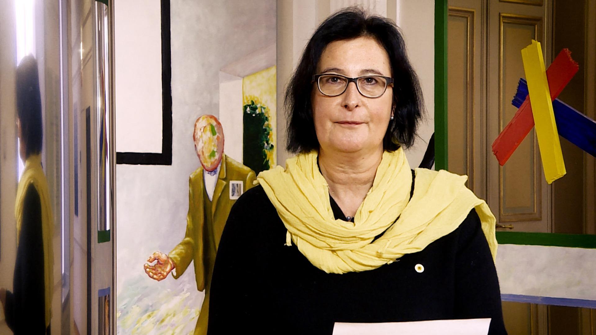 Poëzieweek 2019: Het gedicht van Ingeborg De Meulemeester