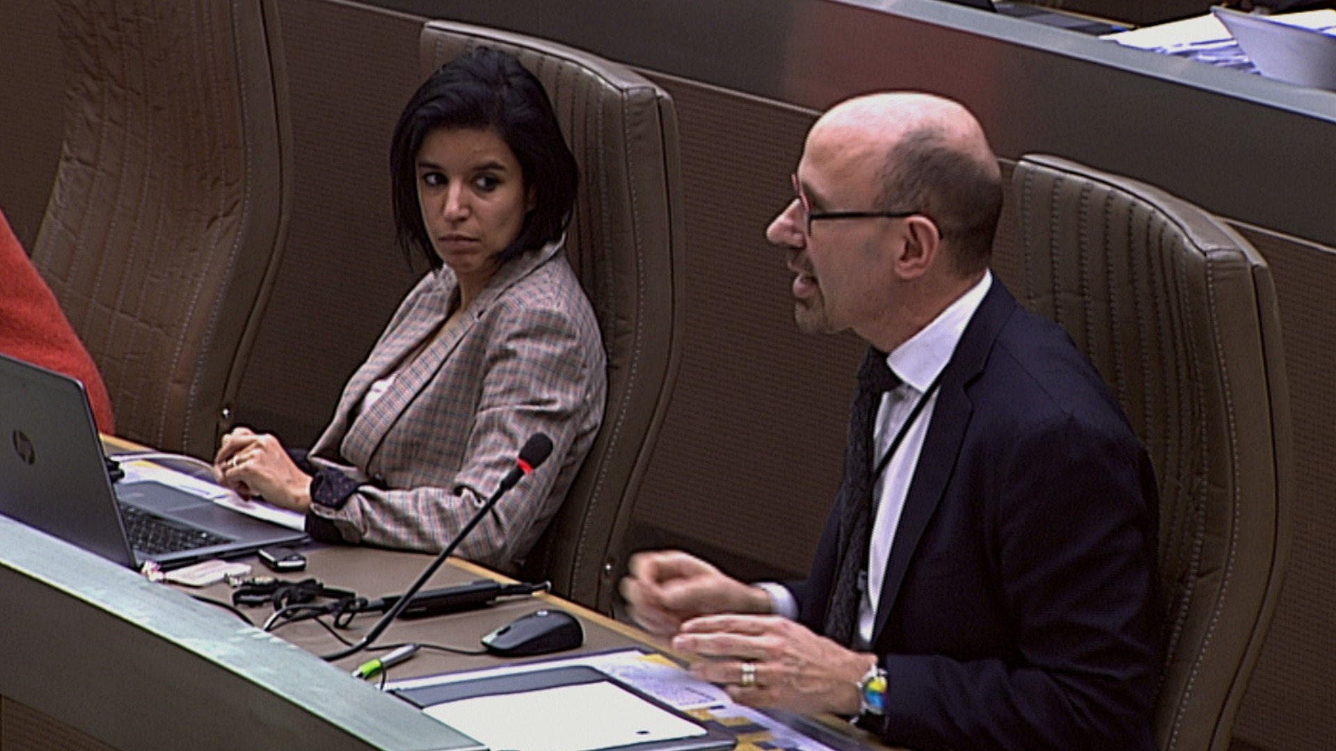 """#spraakmakers: """"De Belair-app is waardeloos"""" - Piet De Bruyn"""