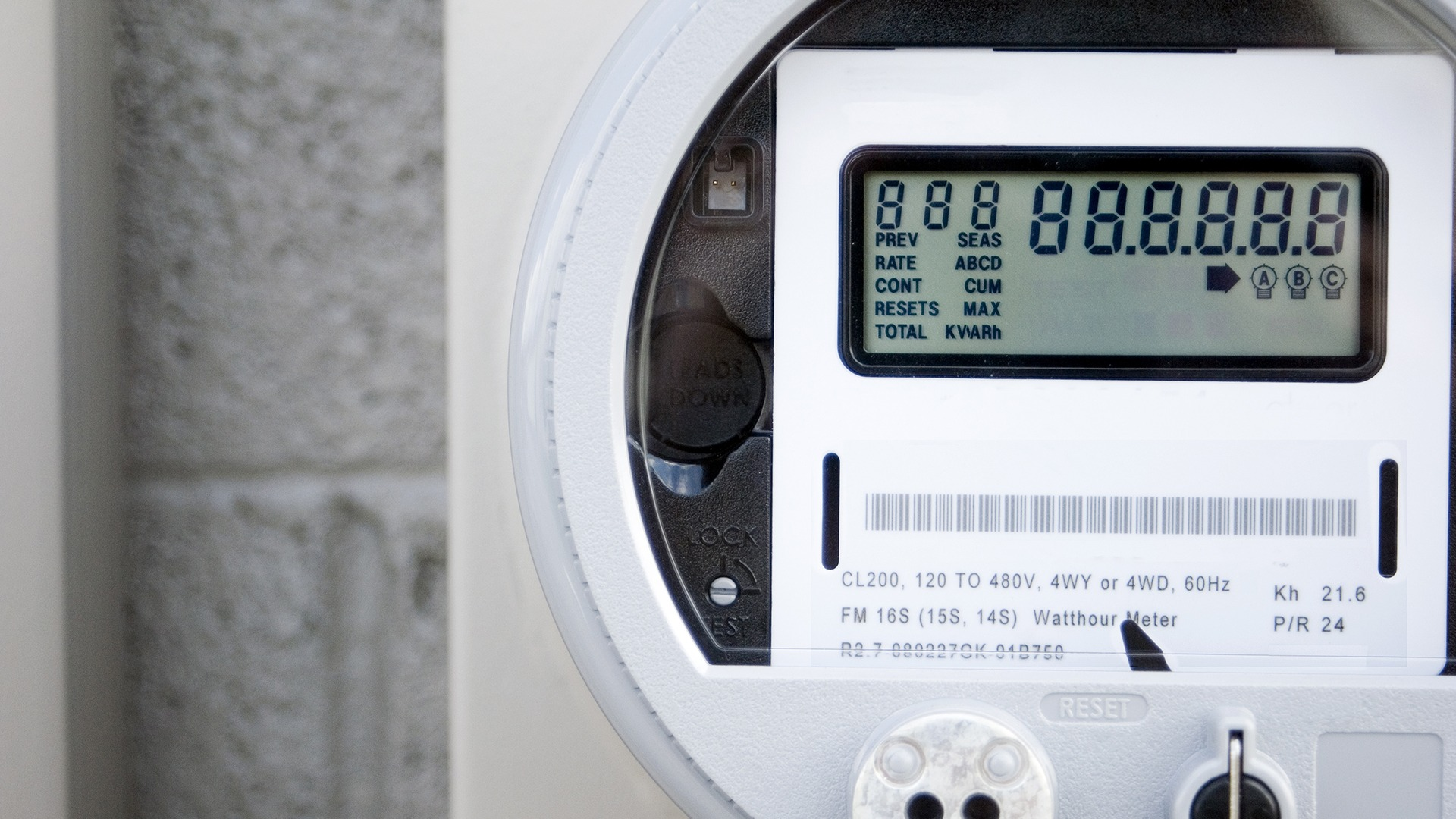 Invoering digitale meter wordt niet opnieuw uitgesteld