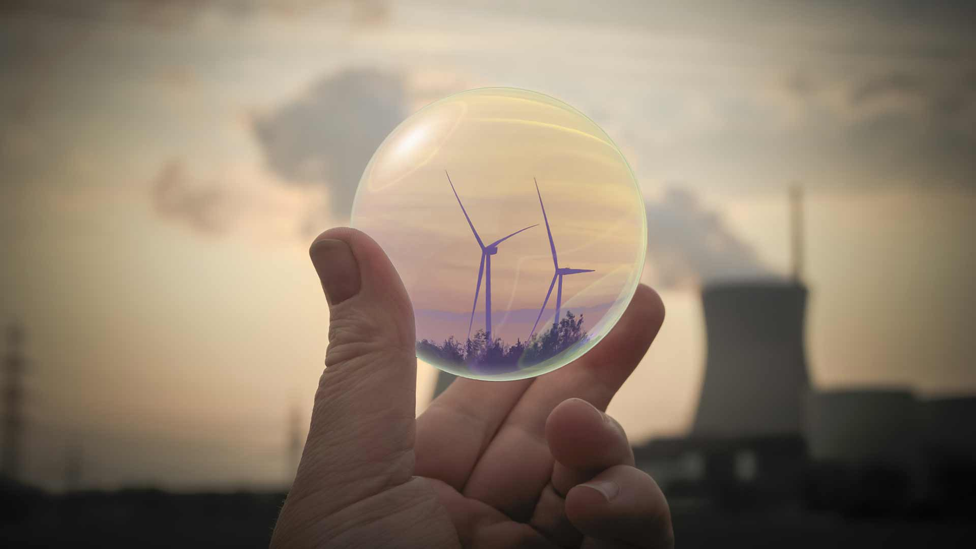 Financiële moeilijkheden voor kleine energieleveranciers