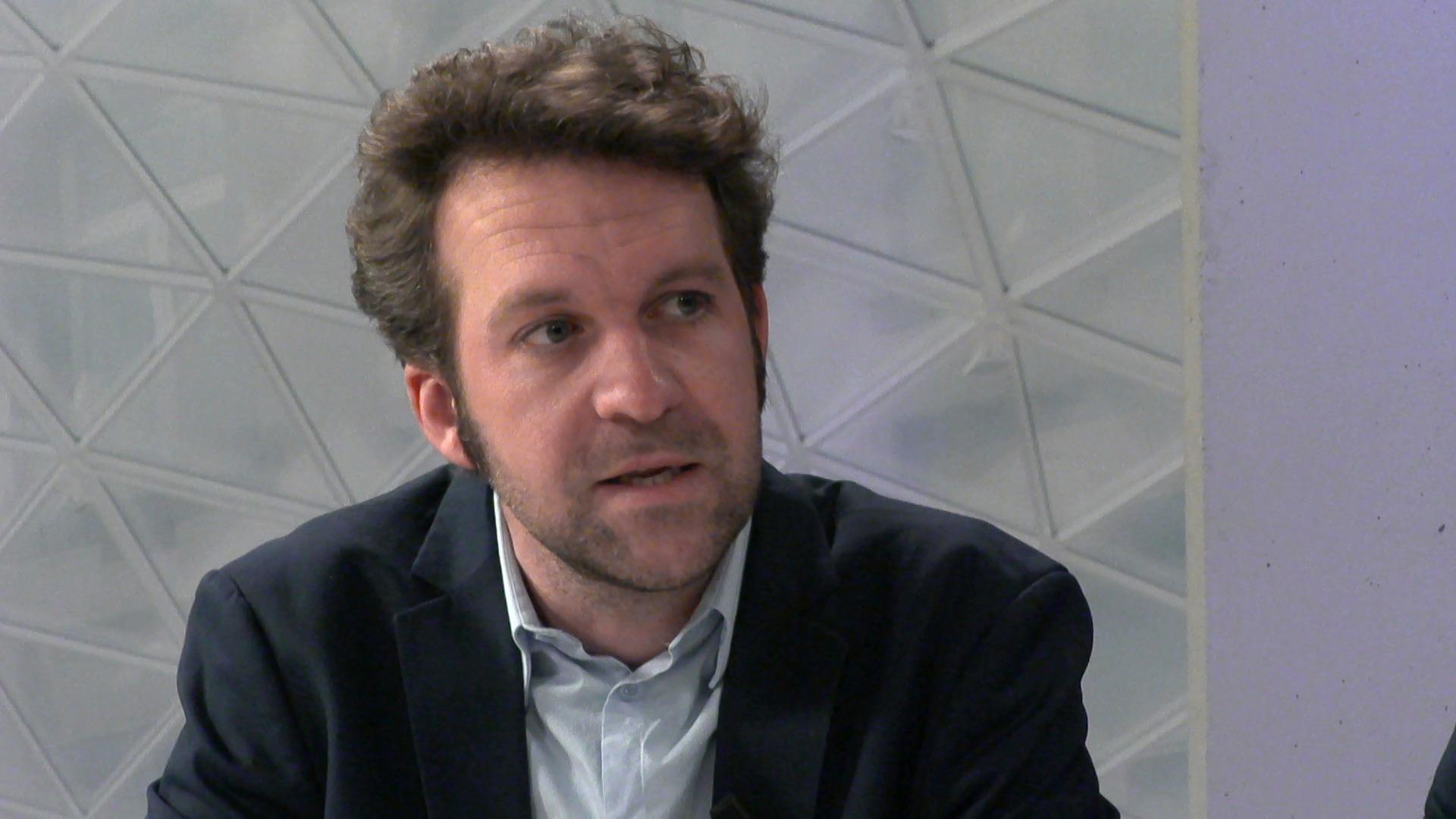 """#spraakmakers: """"Zelfs Vlaanderen haalt de Europese doelstellingen niet"""" - Joeri Thijs"""