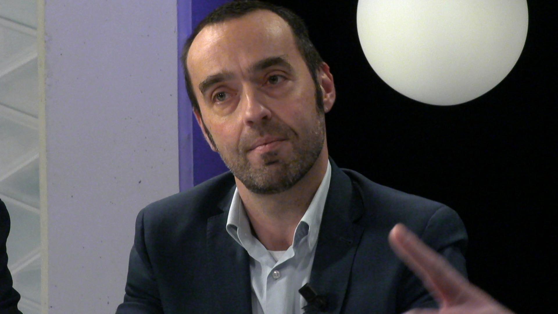 """#spraakmakers: """"We moeten niet praten over hoe goed we het al gedaan hebben"""" - Bruno Tobback"""