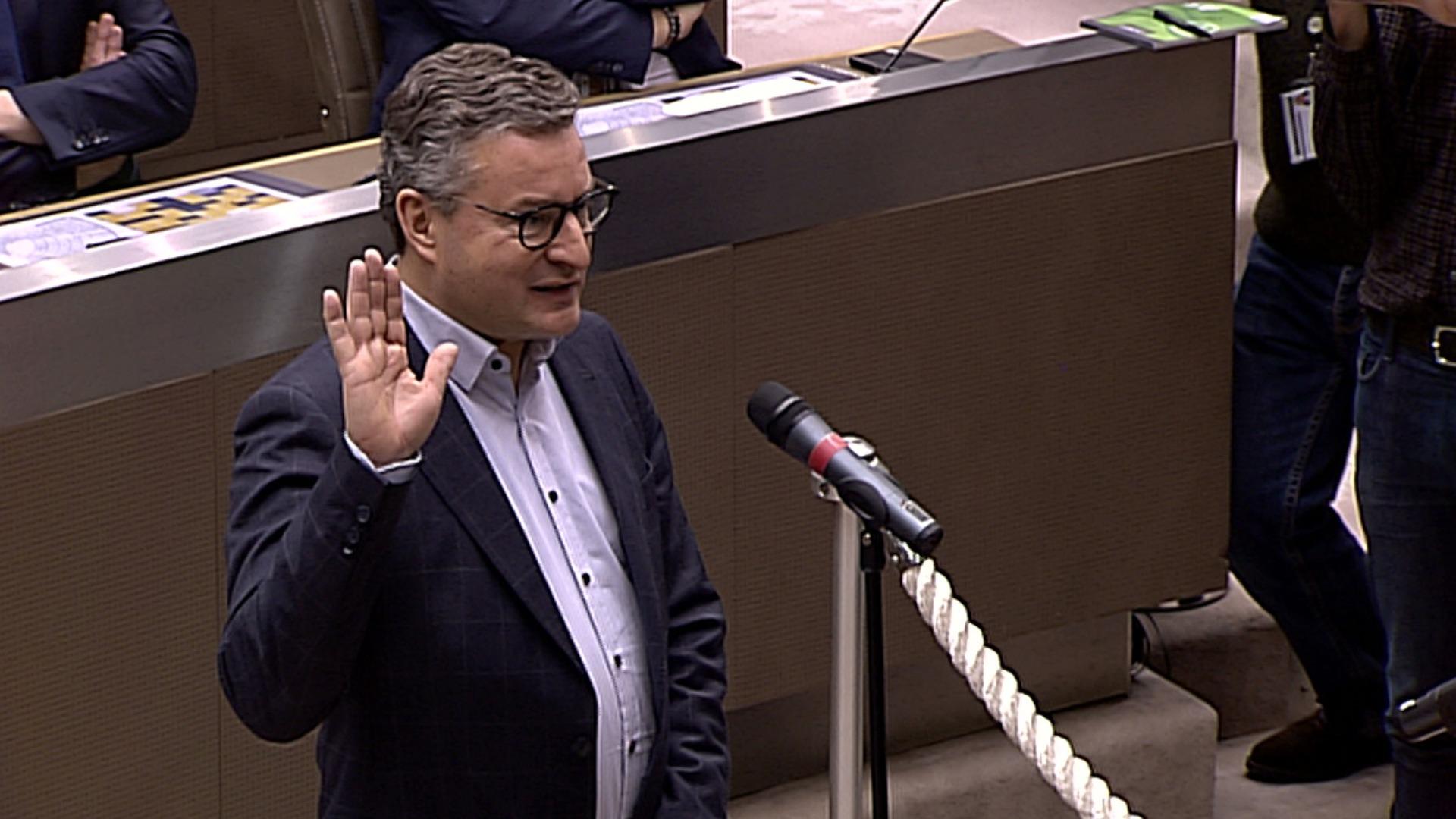 """#spraakmakers: """"Jan, wie had dat gedacht?"""" - Koen Van den Heuvel"""