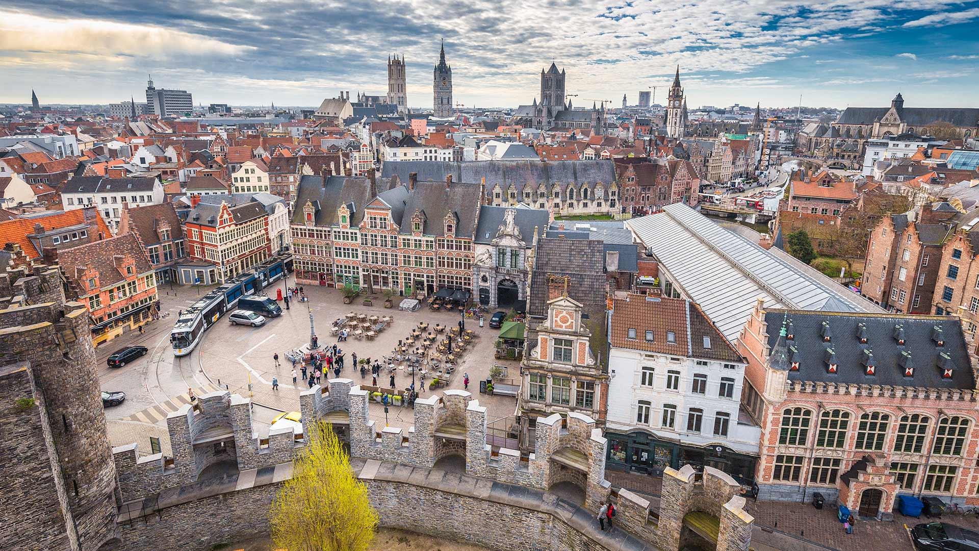 Oost-Vlaanderen krijgt pas na de verkiezingen een nieuwe gouverneur