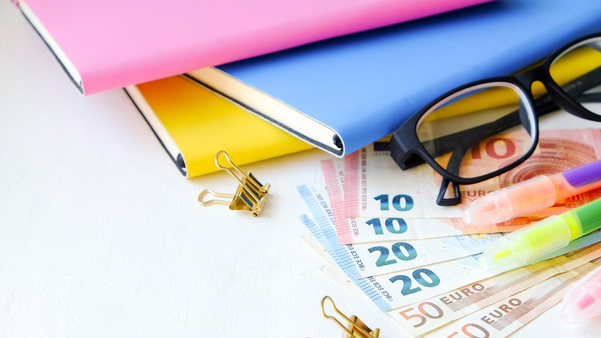 Samen tegen onbetaalde schoolfacturen