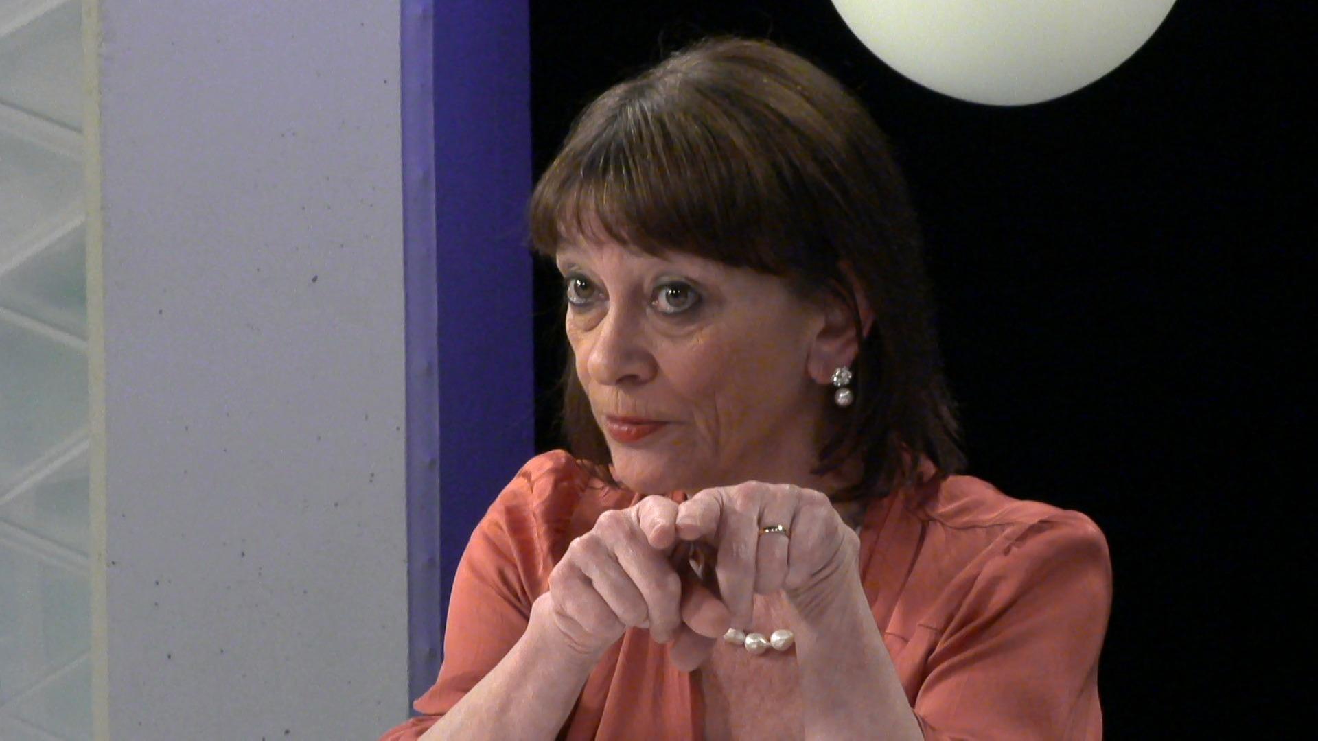 """#spraakmakers: """"Het verhaal dat door de liberalen niet verteld wordt"""" - Ingrid Pira"""