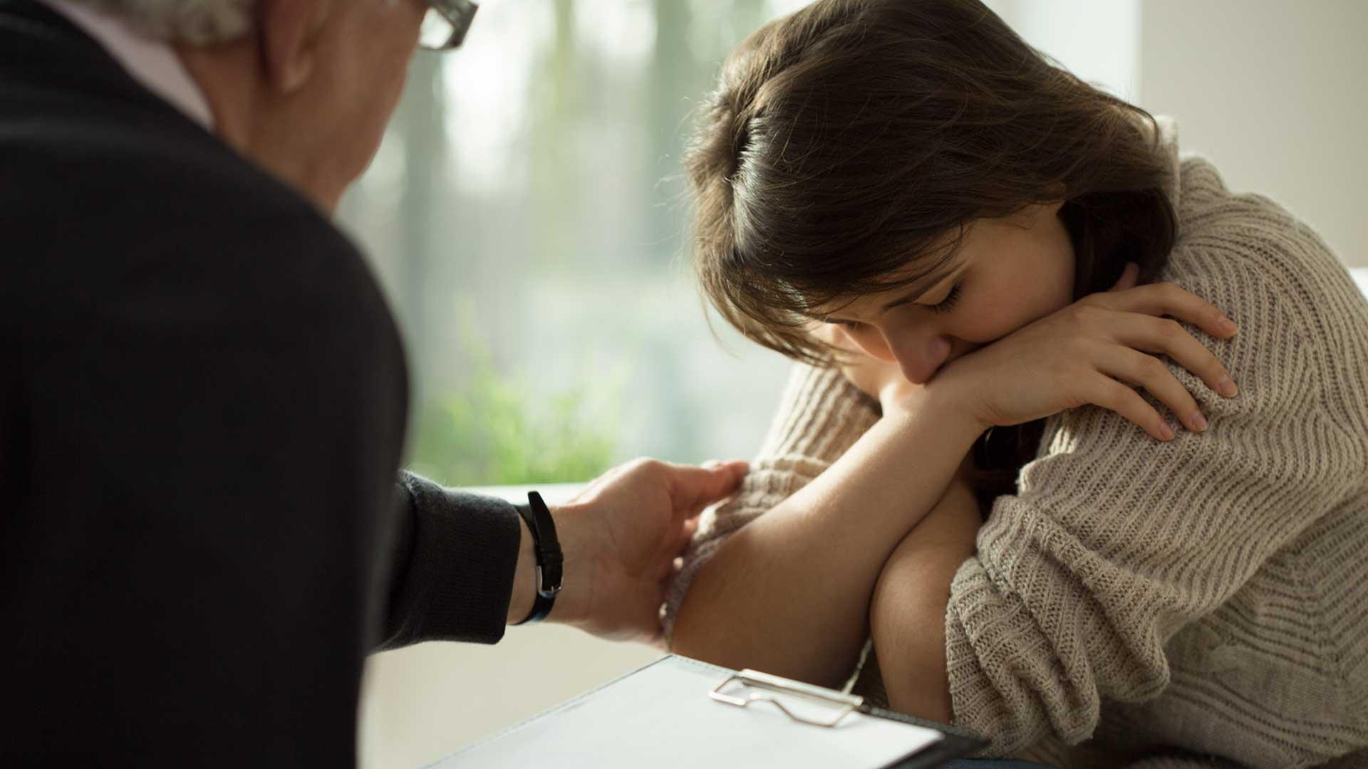 Decreet voor hervorming geestelijke gezondheidszorg