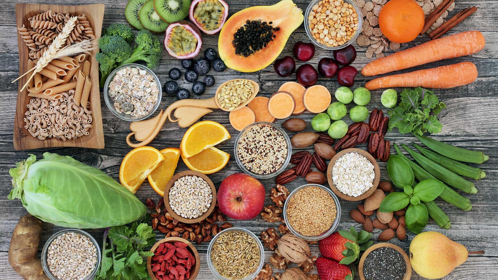 Duurzaam en betaalbaar produceren van gezond voedsel
