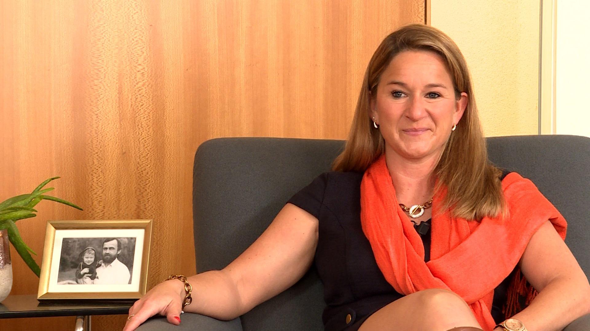 100 kandidaten: Kristel Van Praet (CD&V)