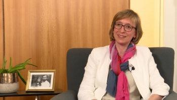 100 kandidaten: Mieke Van den Brande (CD&V)