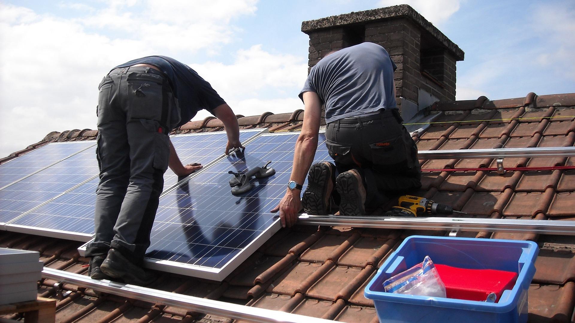 De opslagcapaciteit van energie in Vlaanderen
