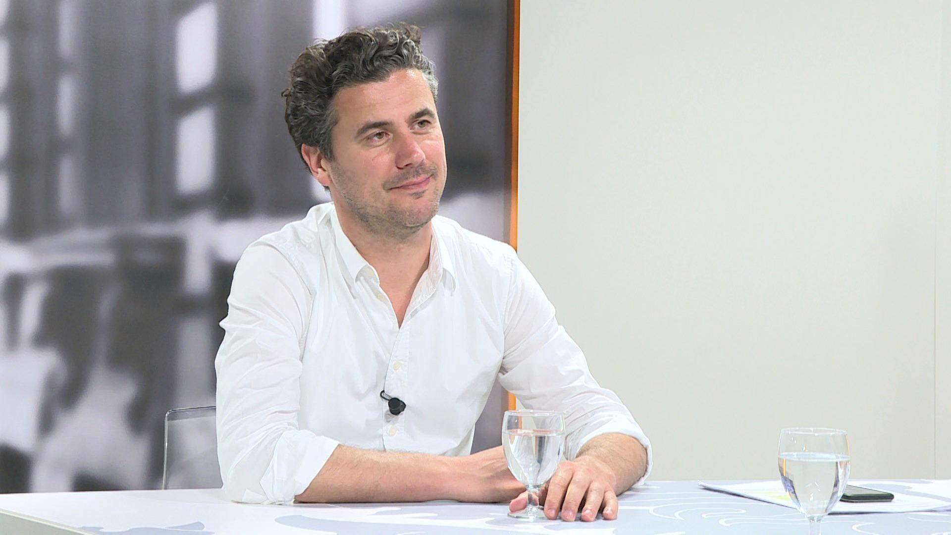 Studio Vlaams Parlement: Joris Vandenbroucke over de nieuwe berekening voor sociale huurprijzen