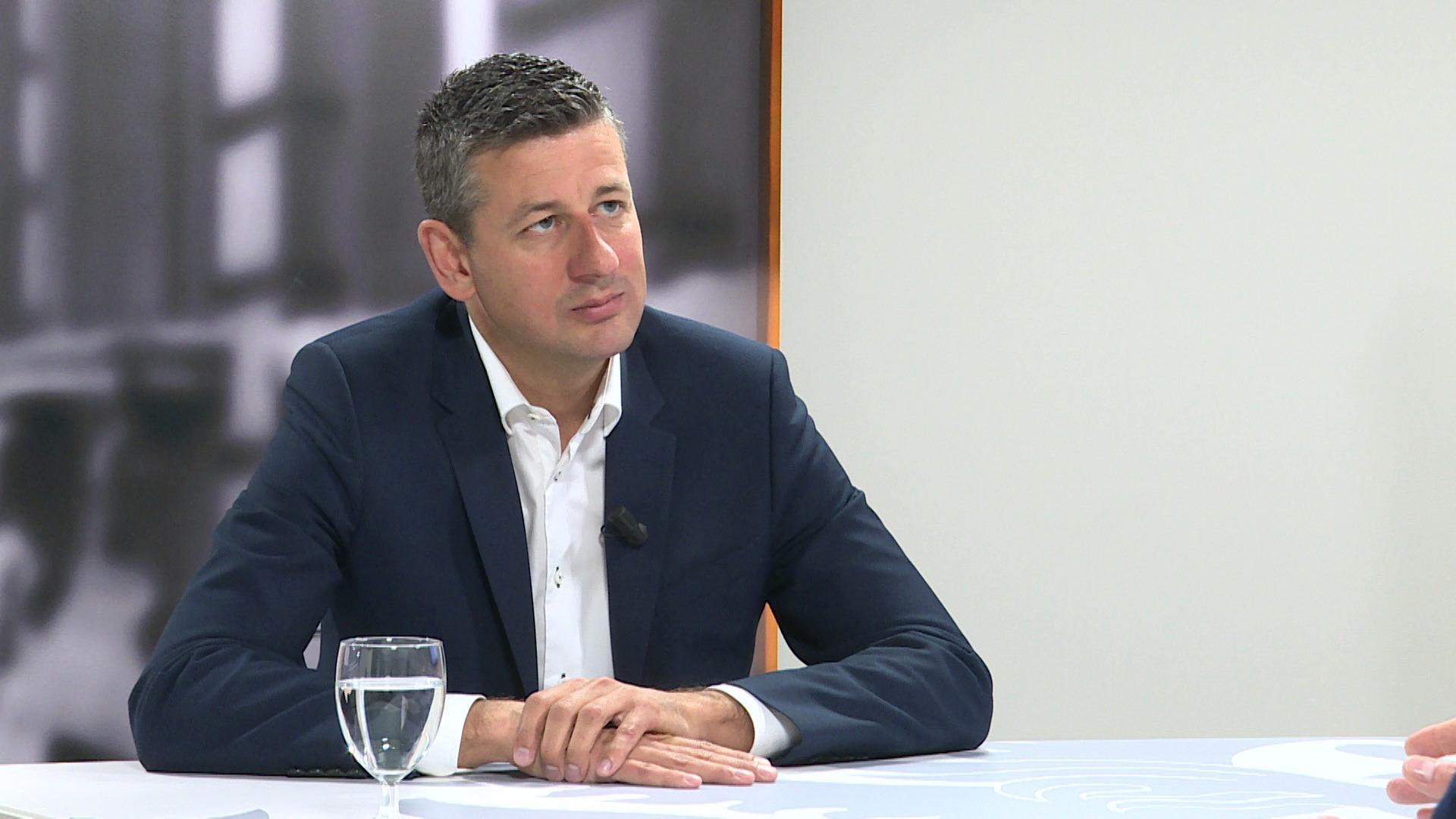 Het Rapport: Chris Janssens (fractieleider Vlaams Belang)
