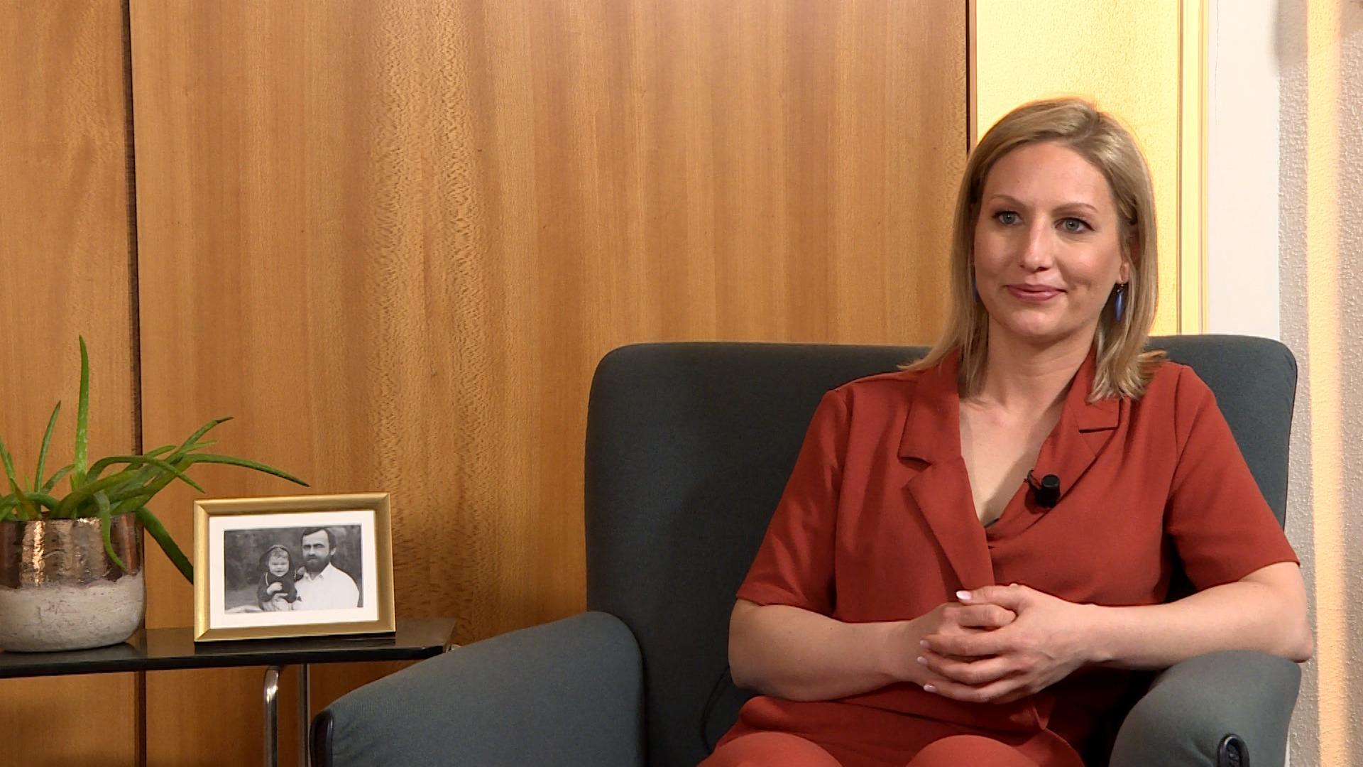 100 kandidaten: Allessia Claes (N-VA)