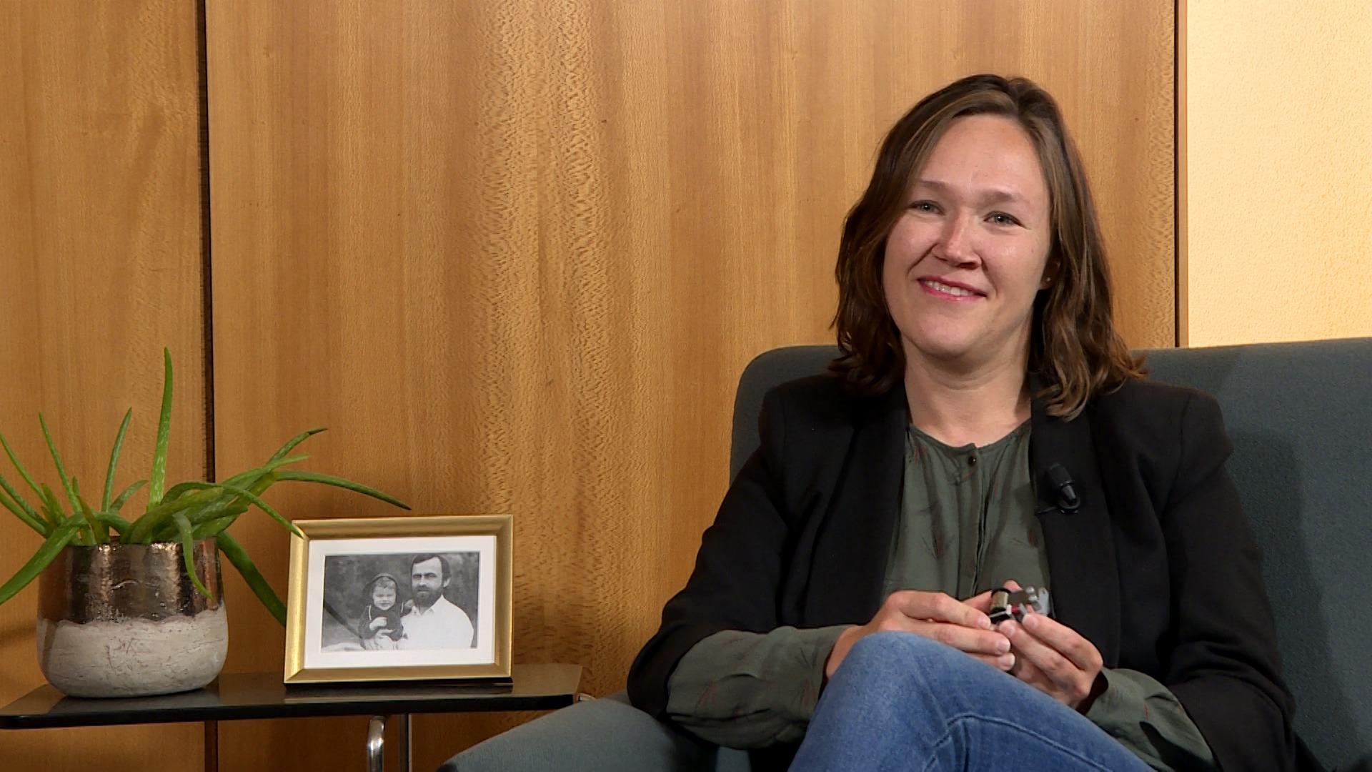 100 kandidaten: Hannelore Goeman (sp.a)