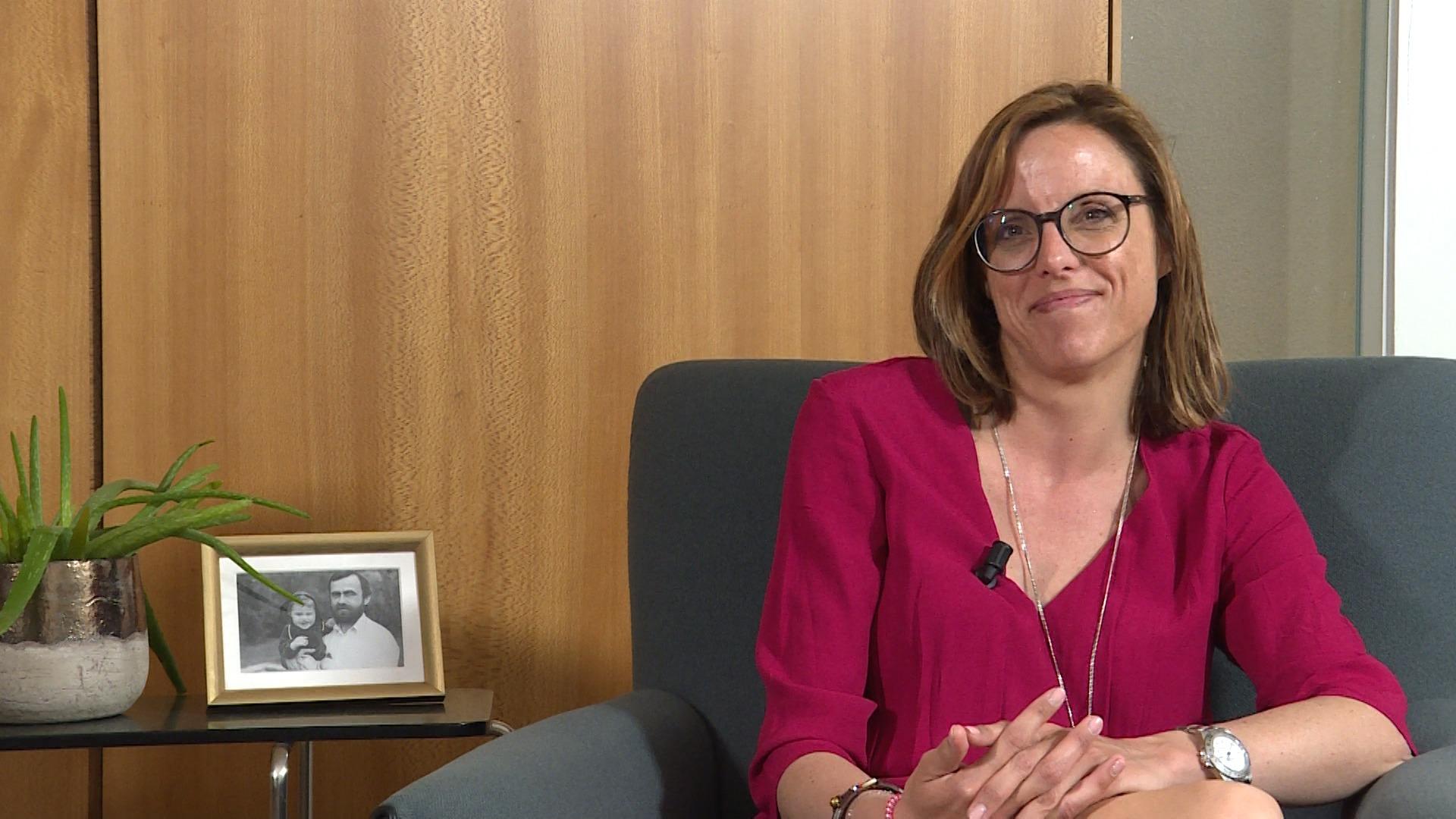 100 kandidaten: Sarah Smeyers (N-VA)