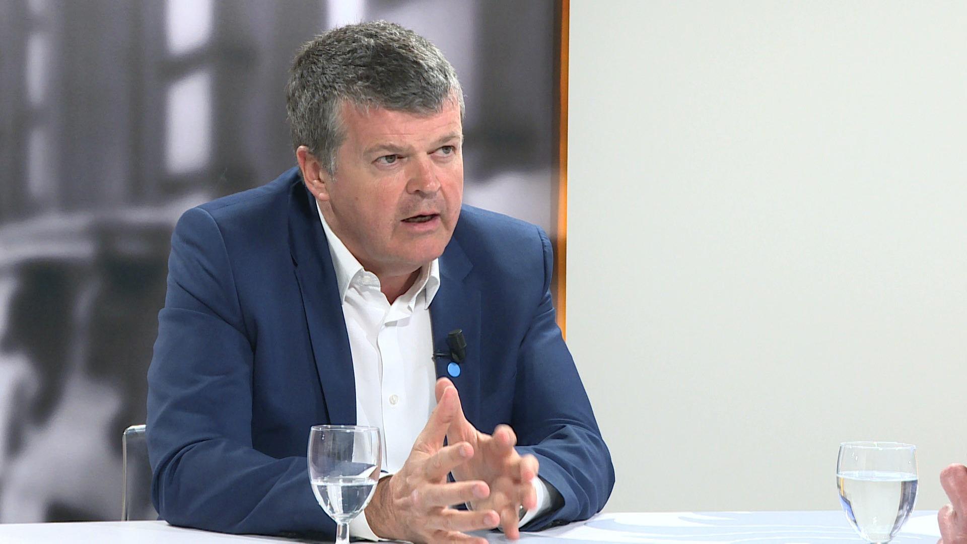 Het Rapport: Bart Somers (fractieleider Open Vld)