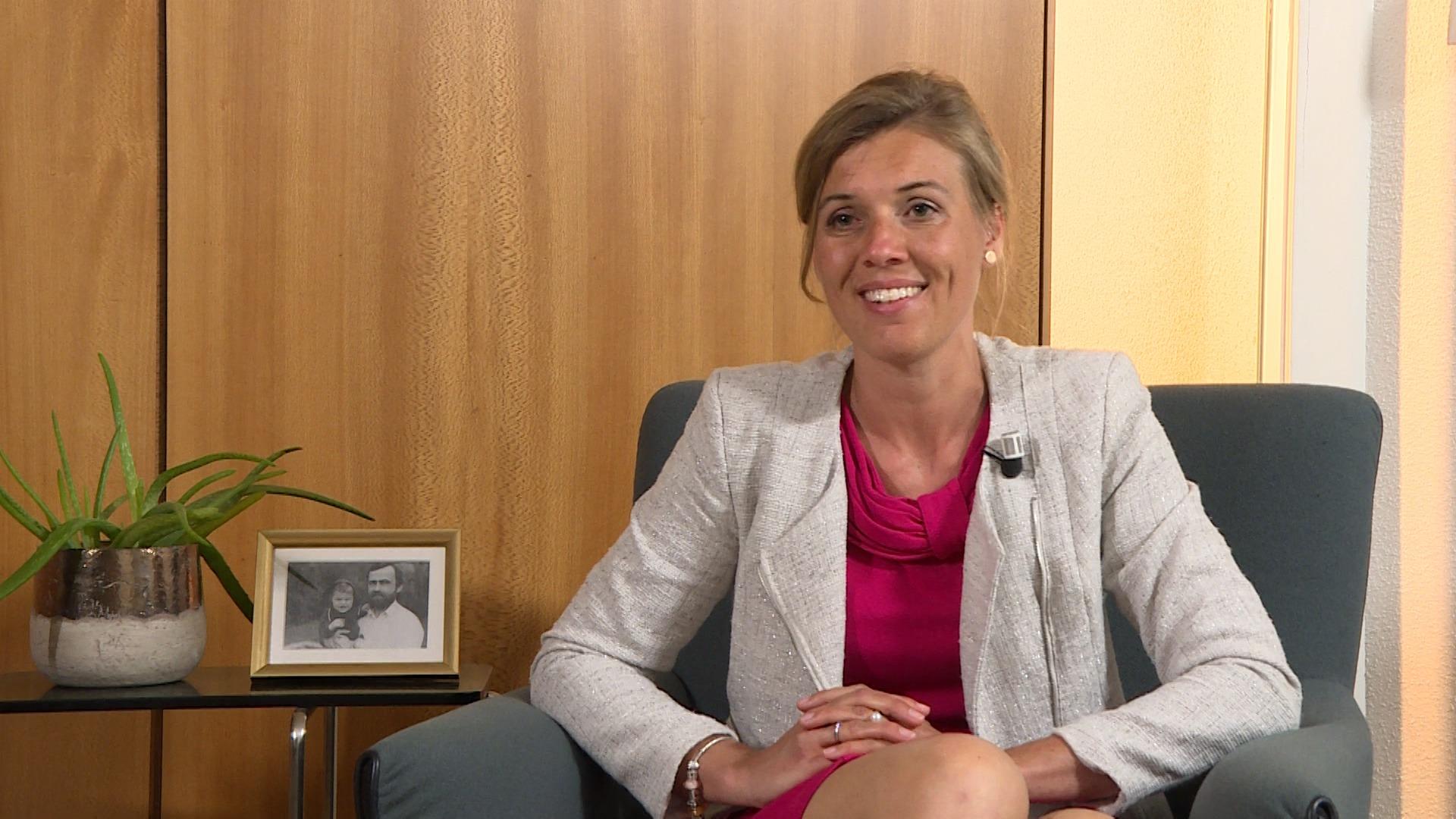 100 kandidaten: Faye Van Impe (N-VA)