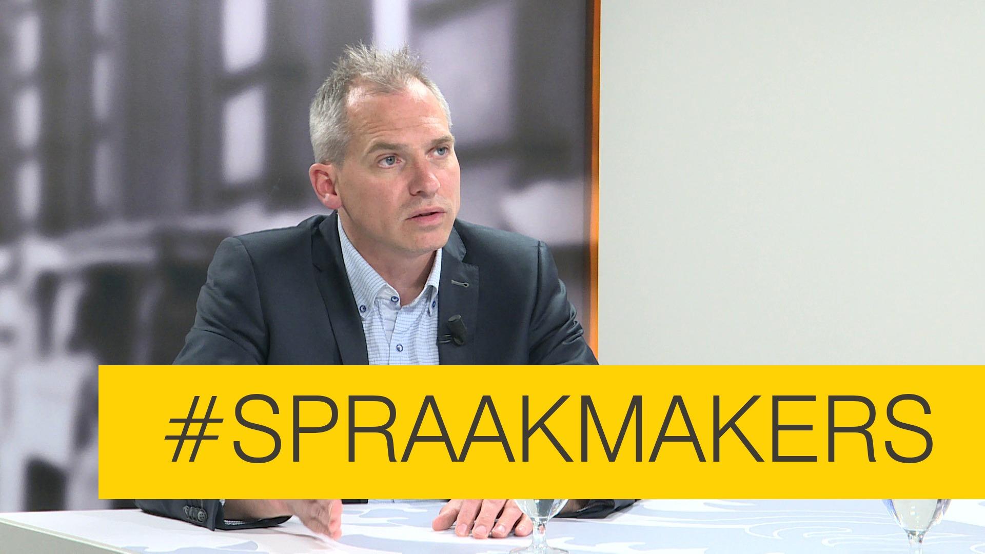 Het Rapport: Matthias Diependaele (fractieleider N-VA)