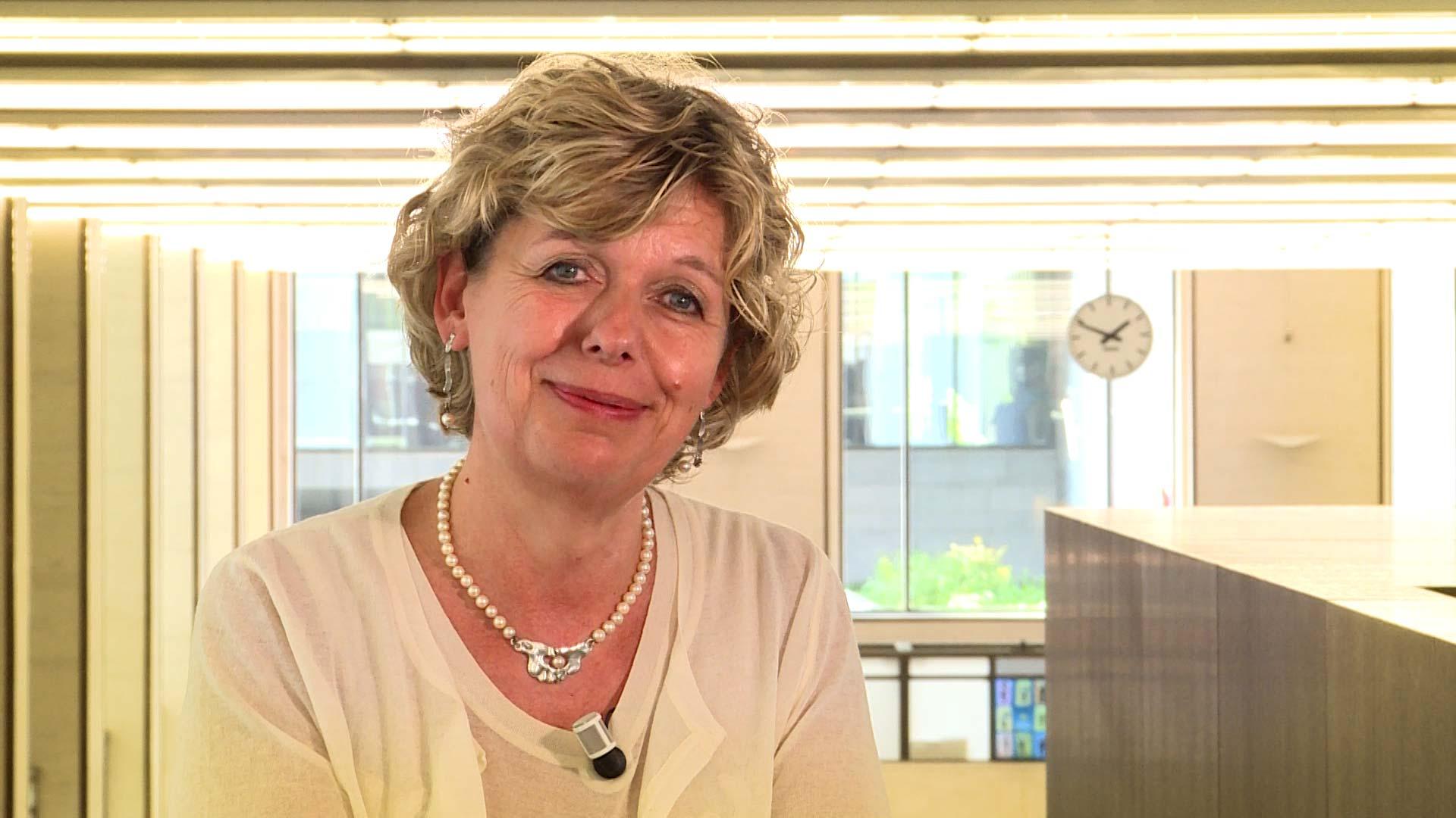 70 jaar vrouwenstemrecht 26 juni 2019 - Katrien Schryvers