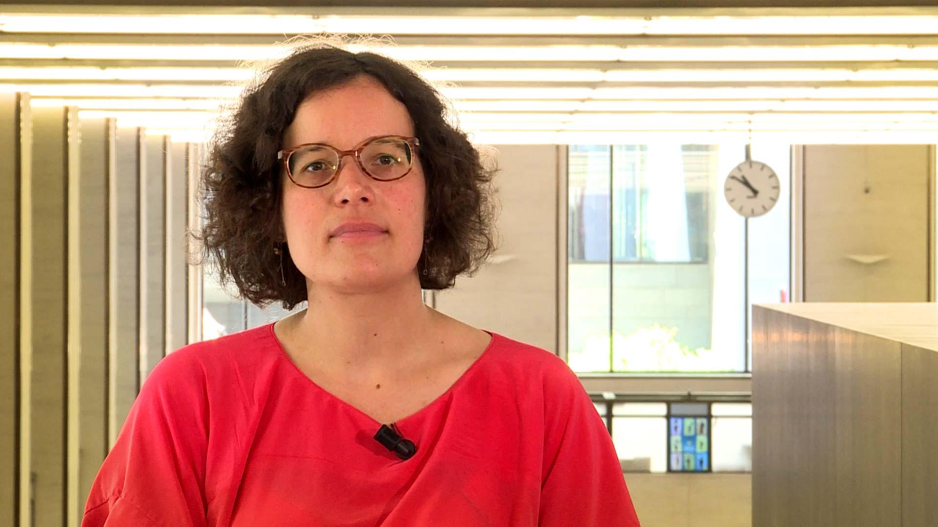 70 jaar vrouwenstemrecht 26 juni 2019 - Lise Vandecasteele