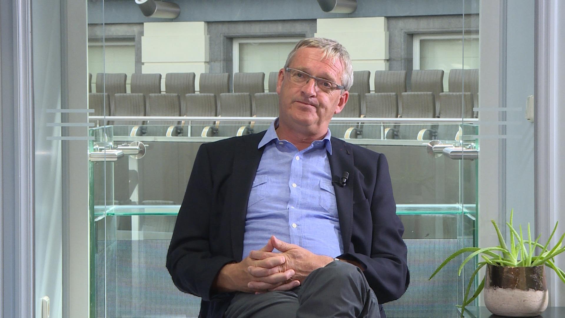 Nieuwe Leeuwen - Jan Laeremans (Vlaams Belang)