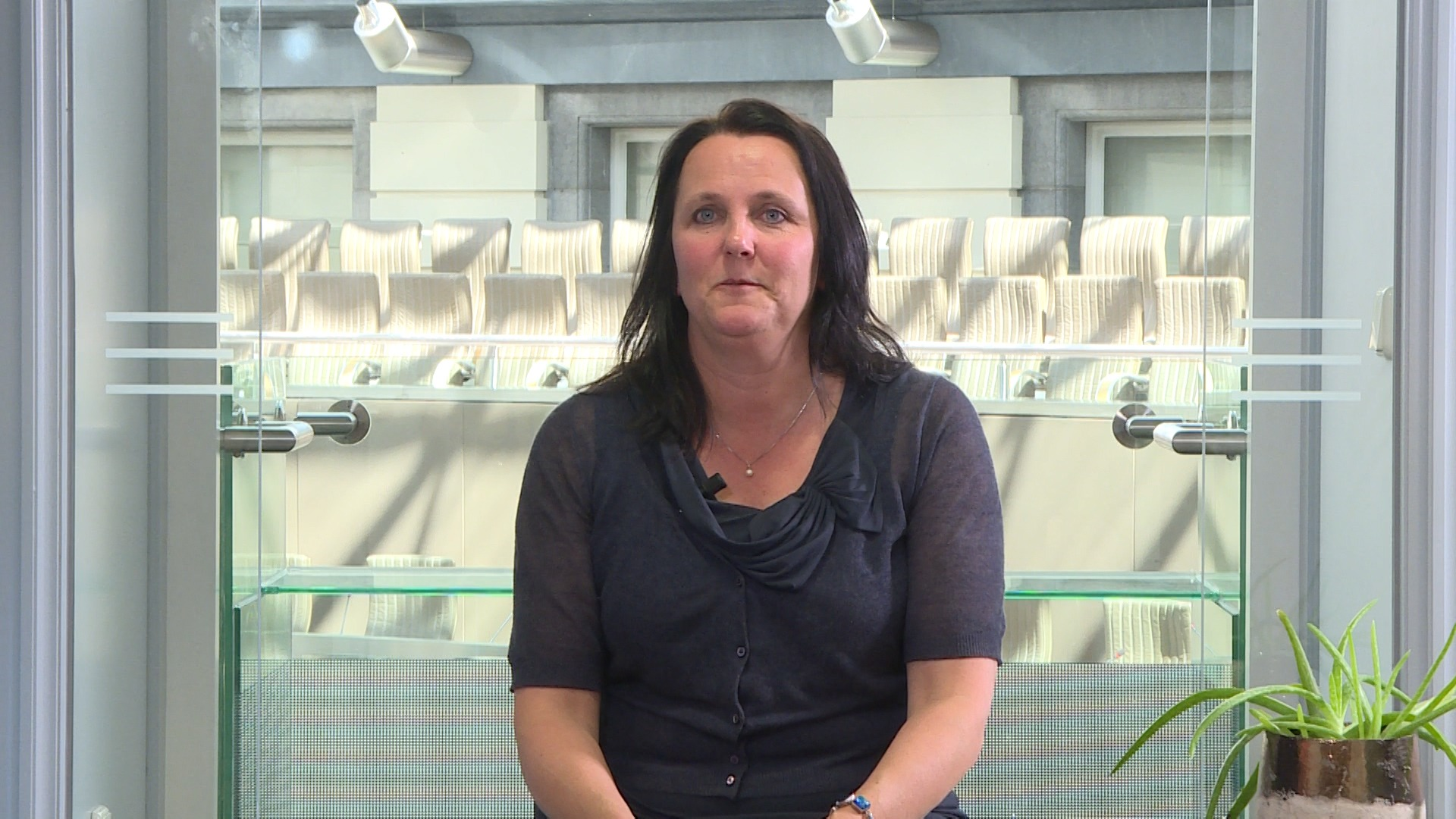 Nieuwe Leeuwen - Carmen Ryheul (Vlaams Belang)