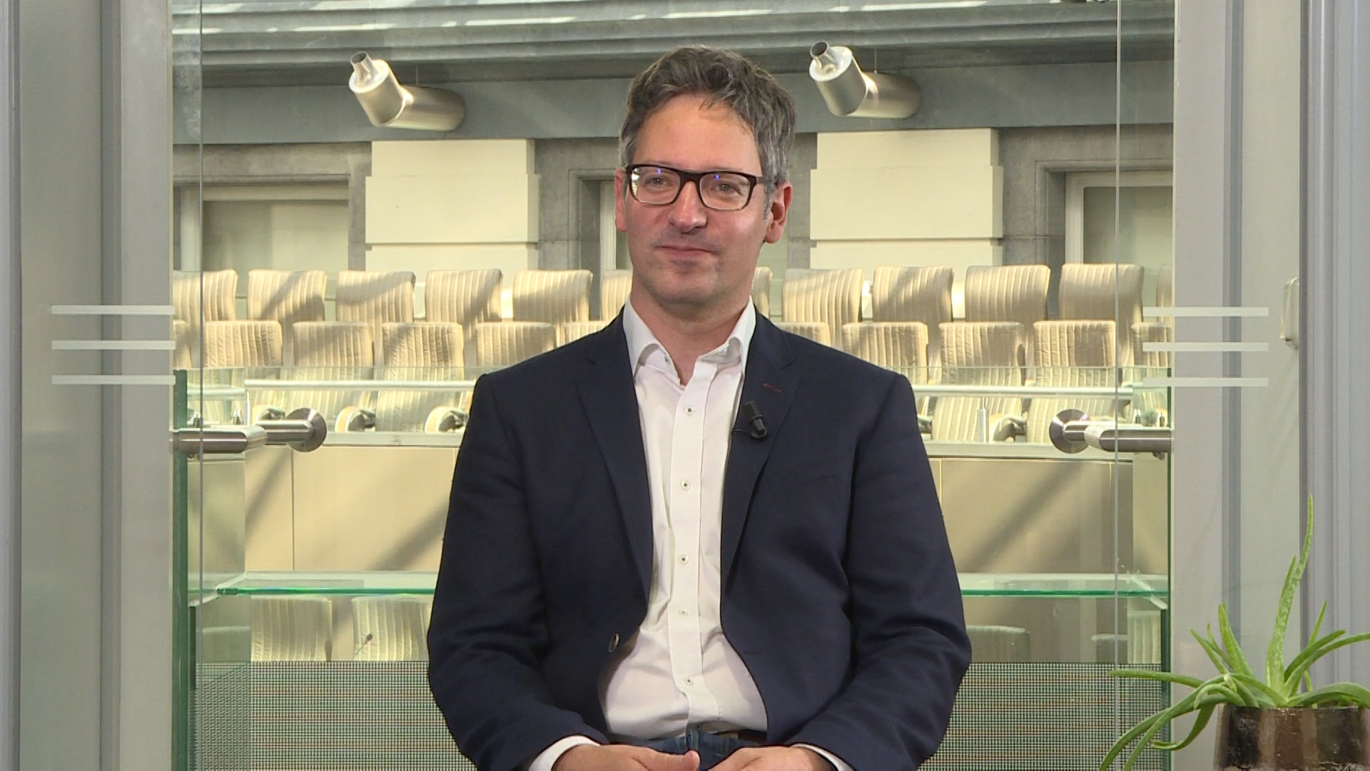 Nieuwe Leeuwen - Kim De Witte (PVDA)