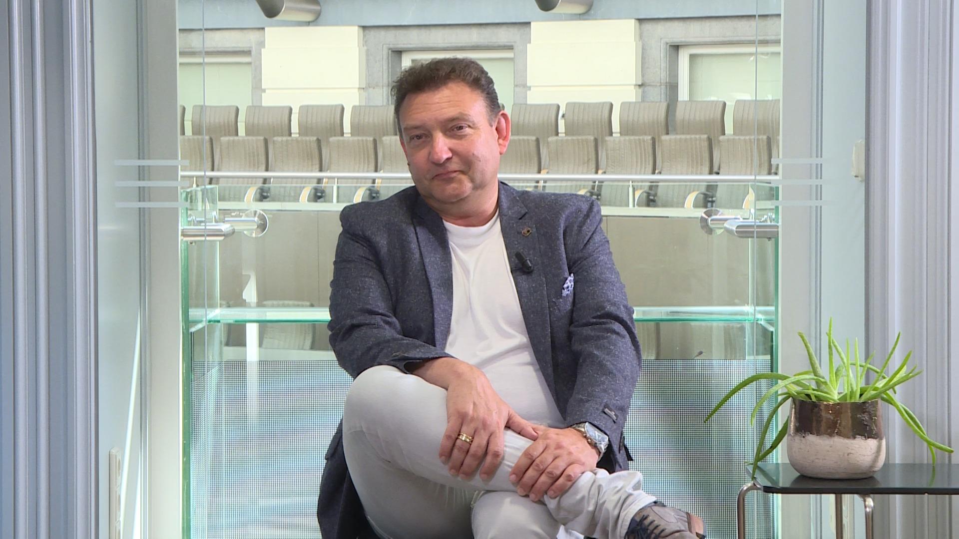 Nieuwe Leeuwen - Wim Verheyden (Vlaams Belang)