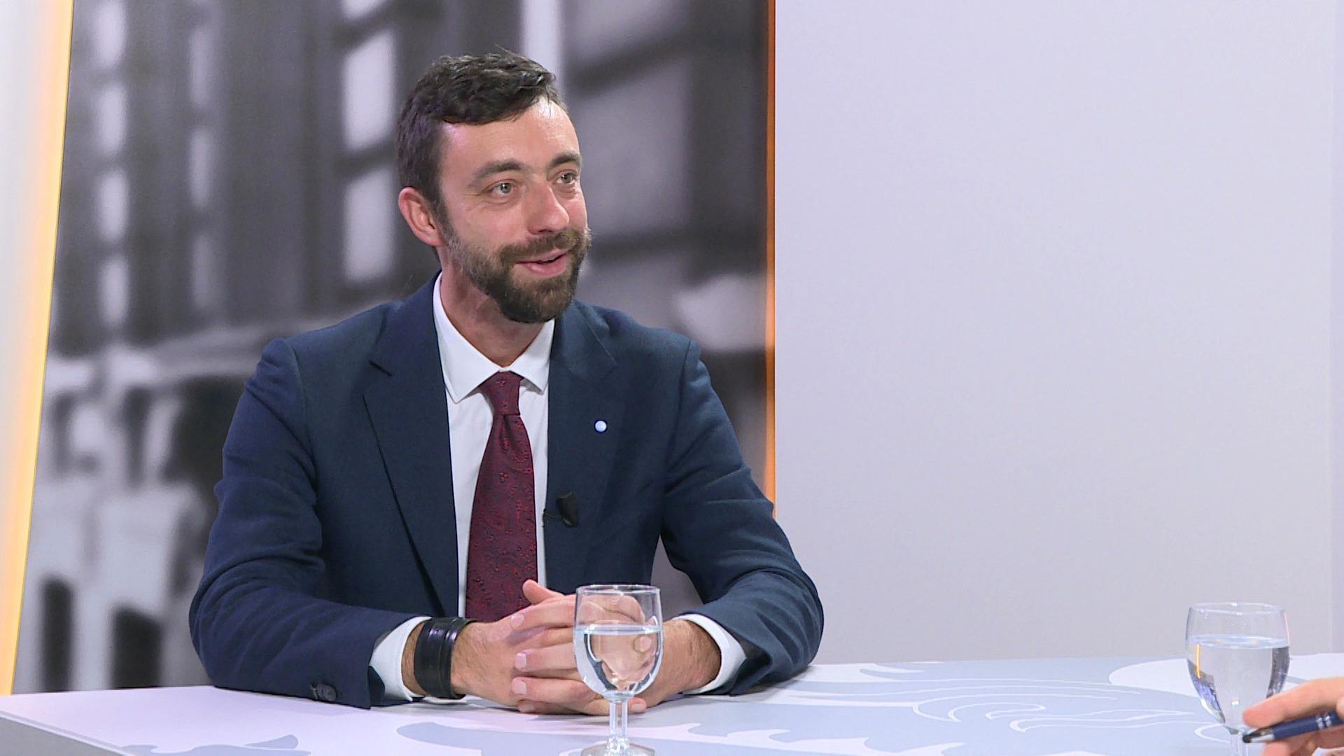 Willem-Frederik Schiltz (Open VLD)