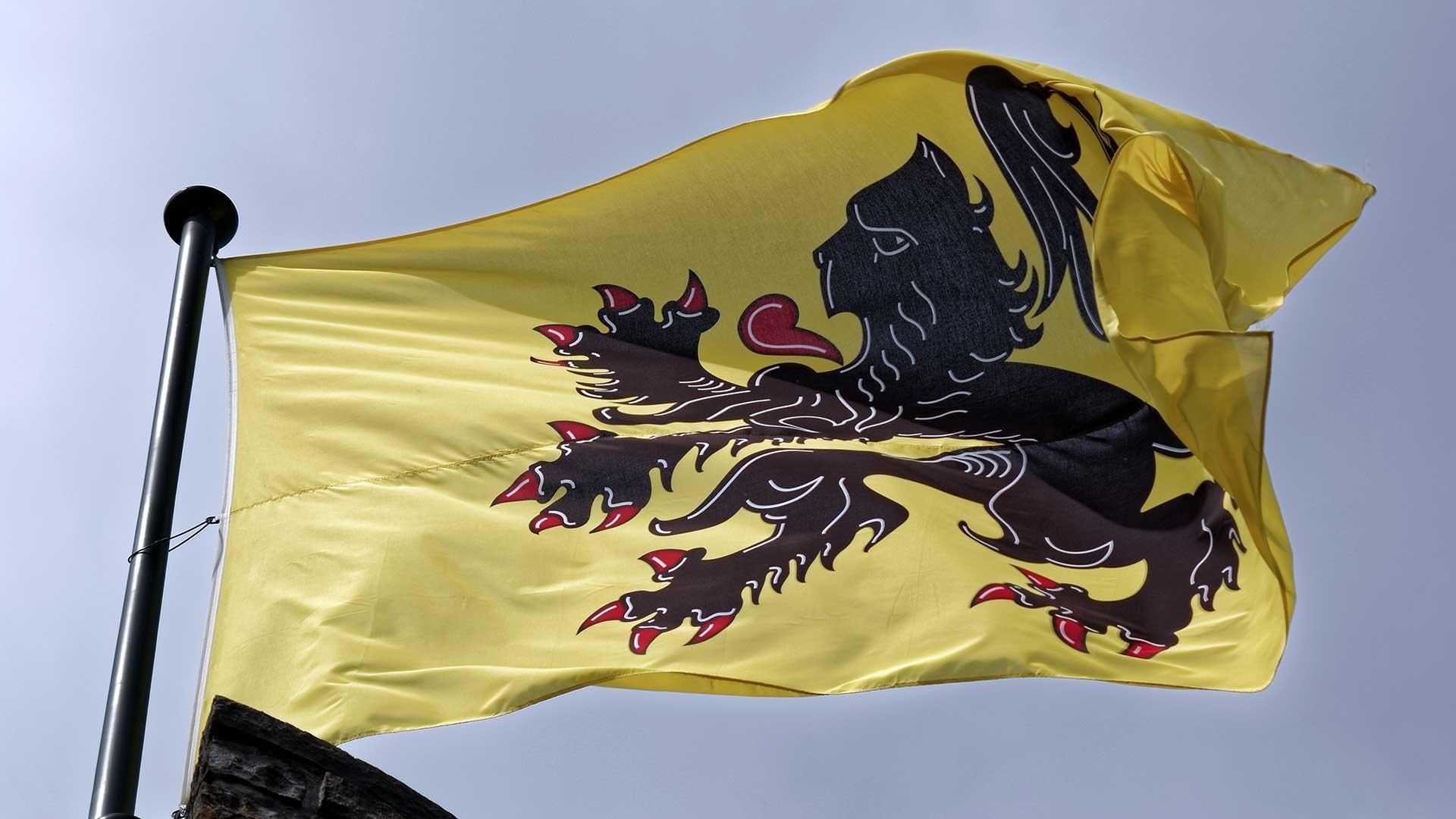 Vlaamse canon