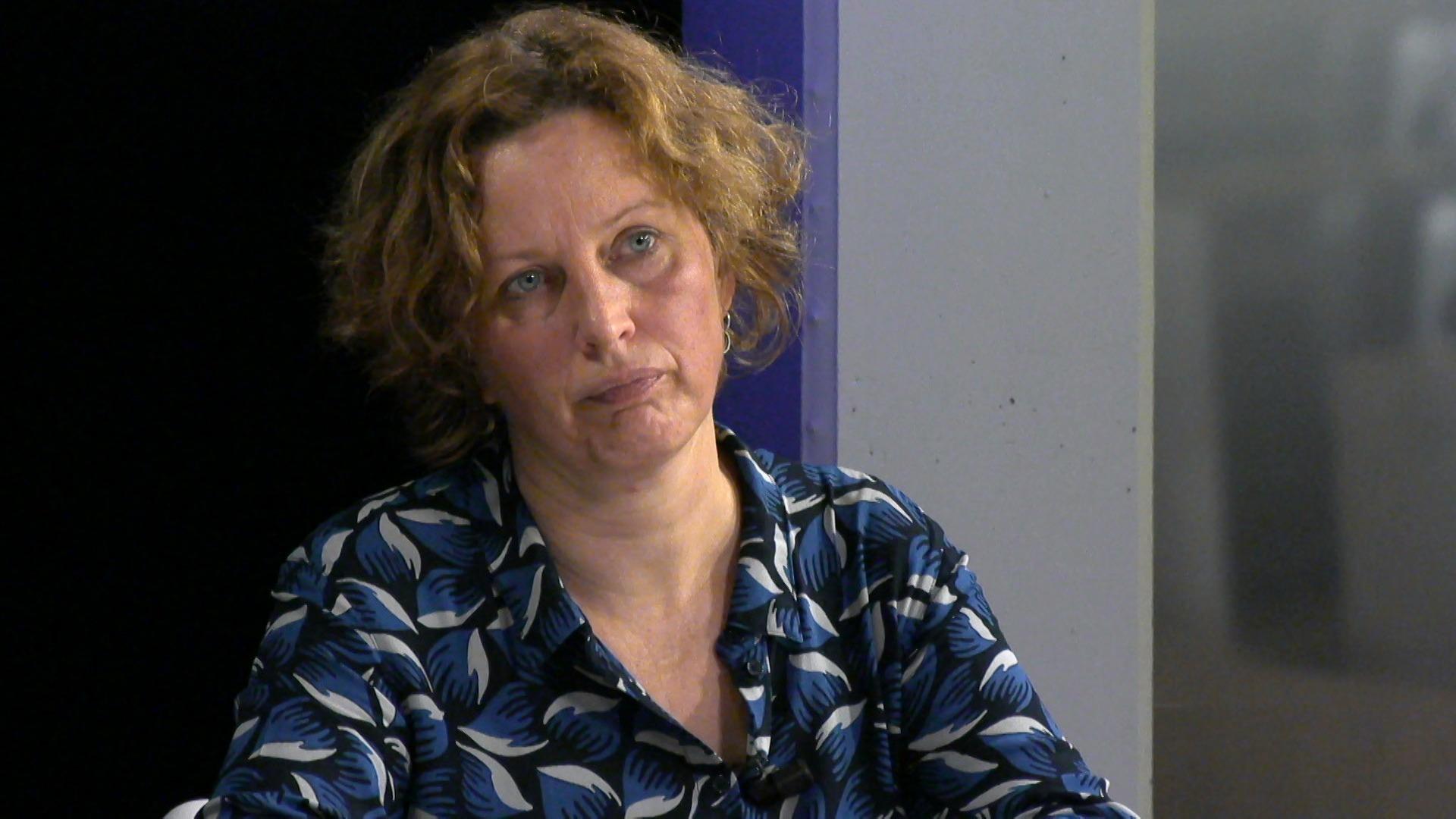 Mieke Schauvliege (Groen)