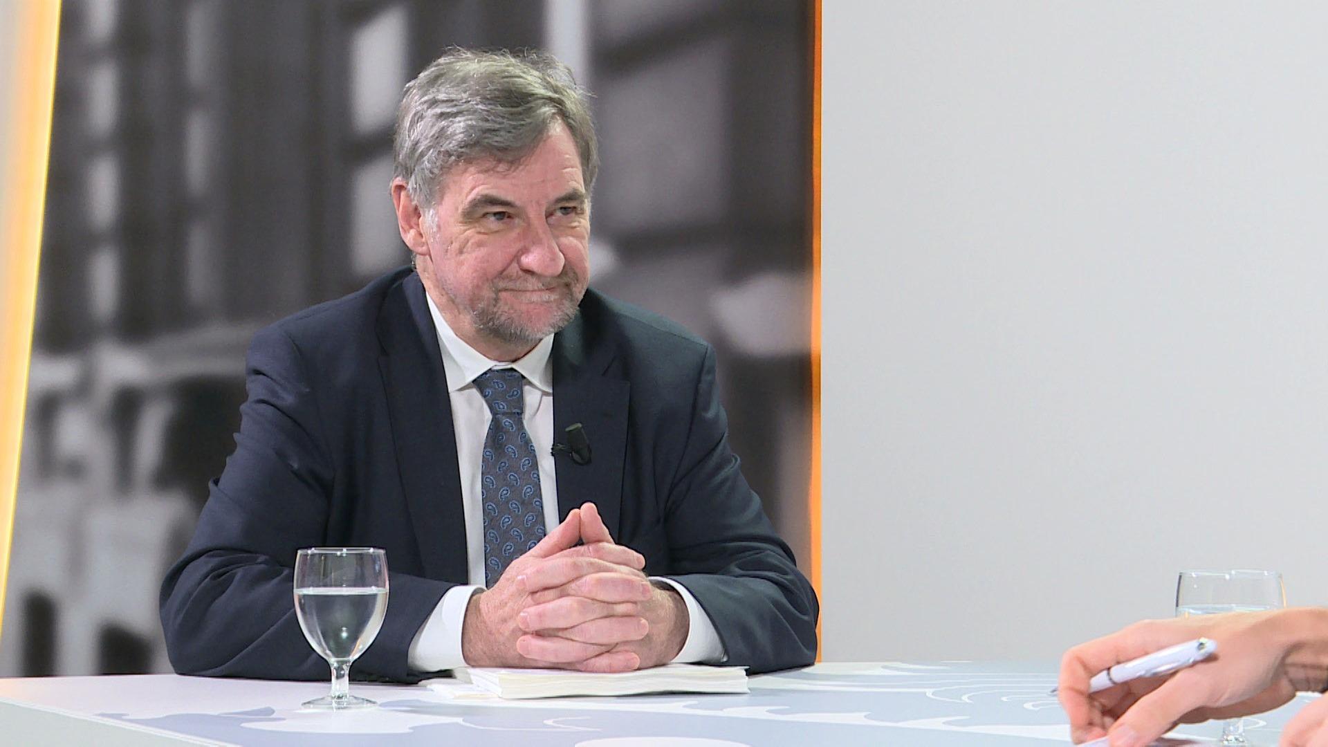 Wilfried Vandaele (N-VA)