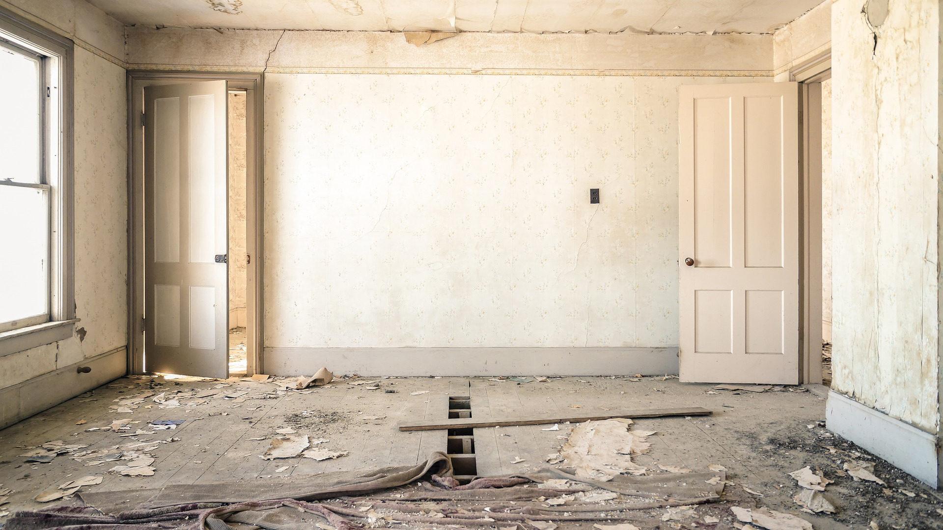 Renovatie Vlaamse woningen