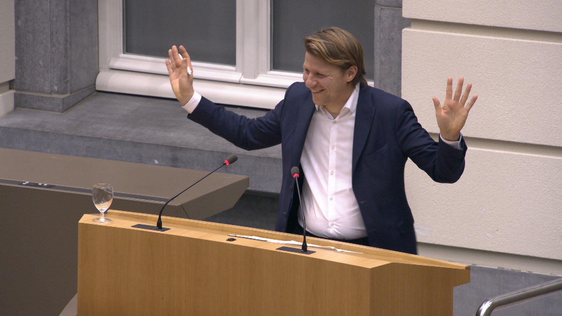 Axel Ronse
