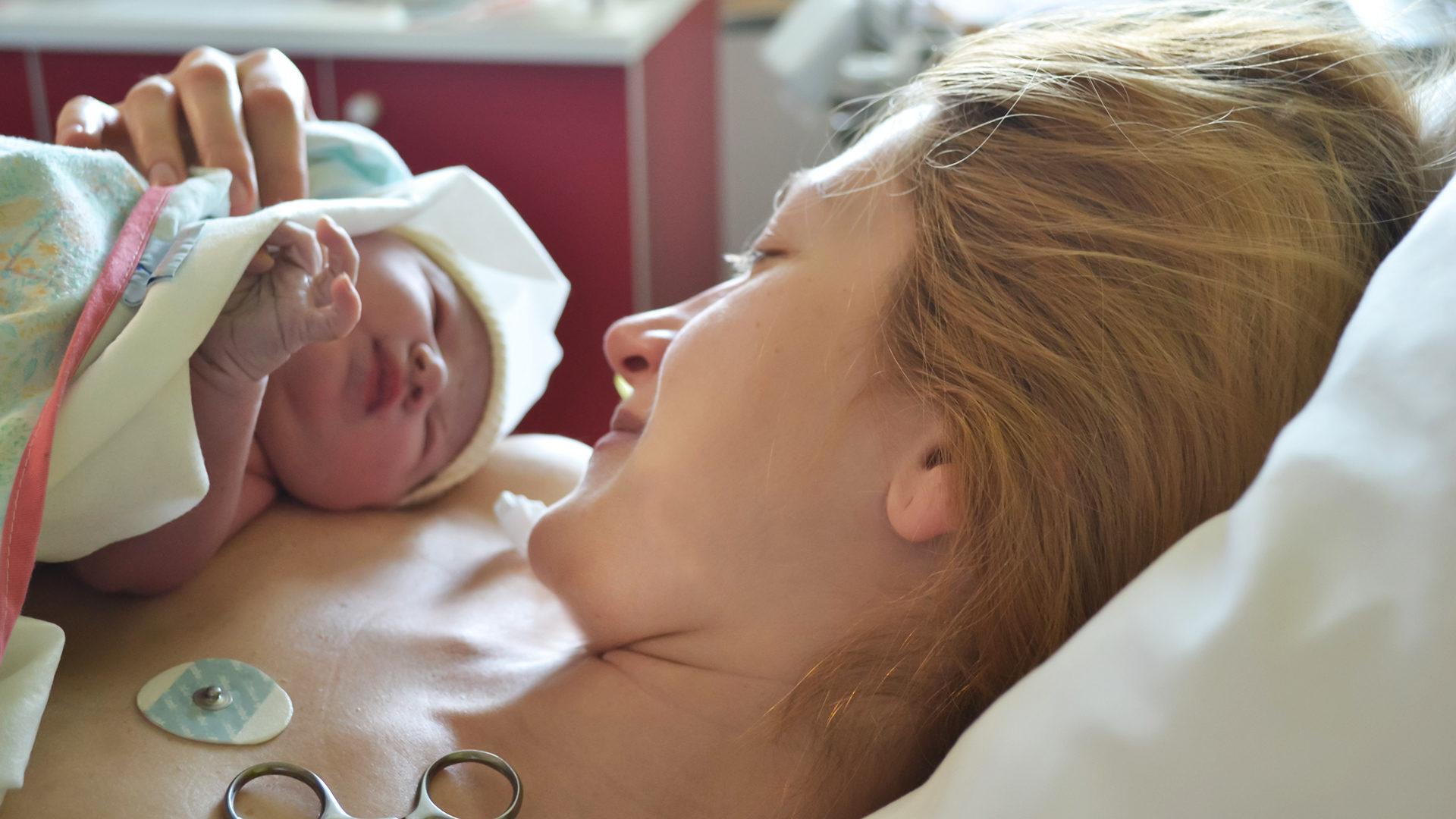Materniteiten