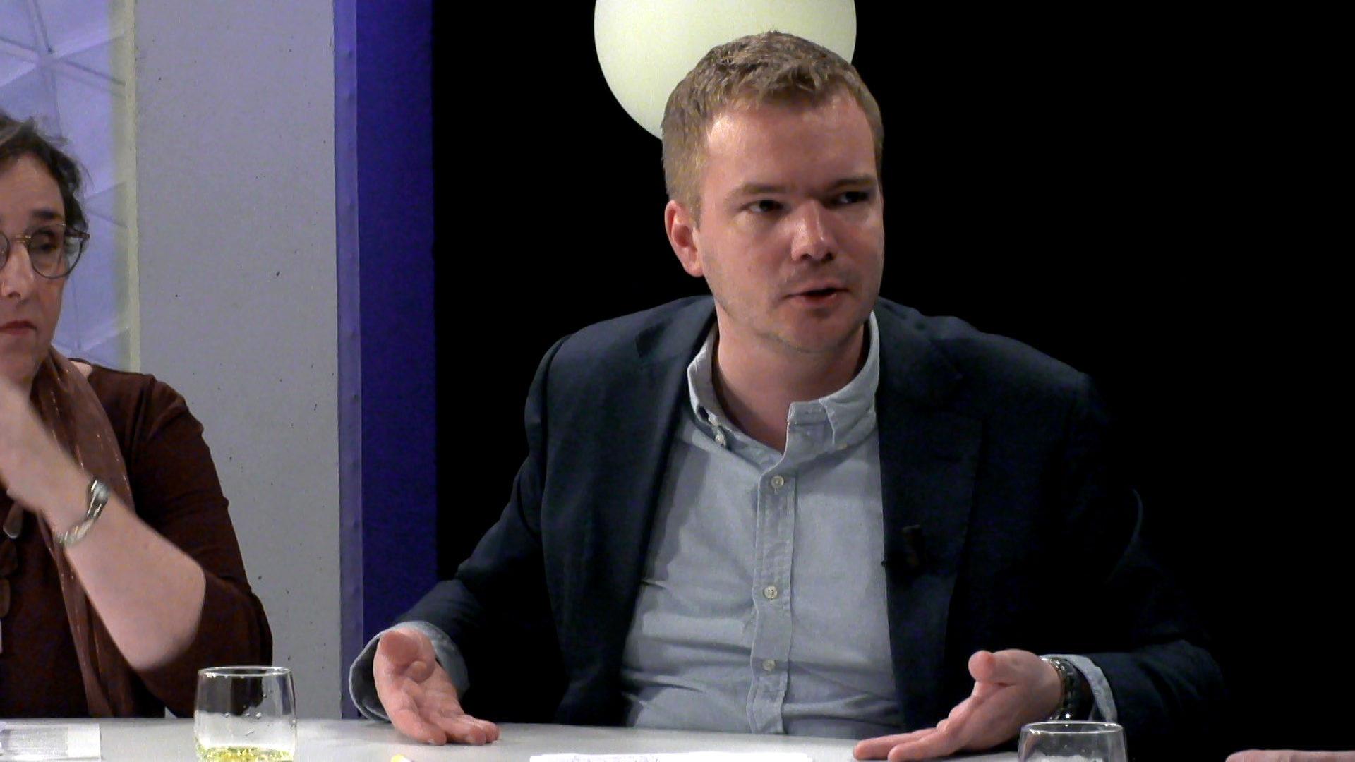 Klaas Slootmans