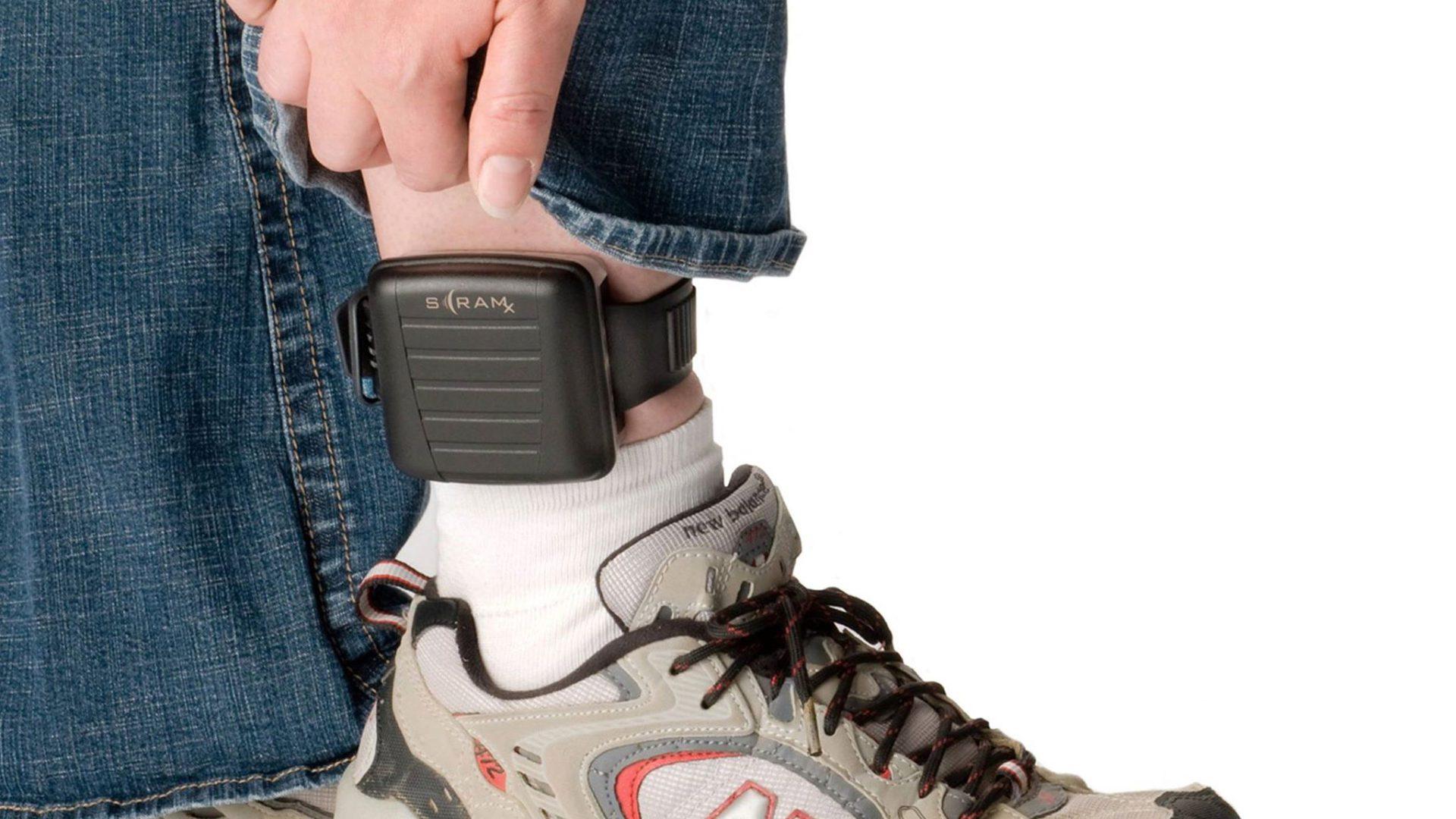 Elektronisch toezicht