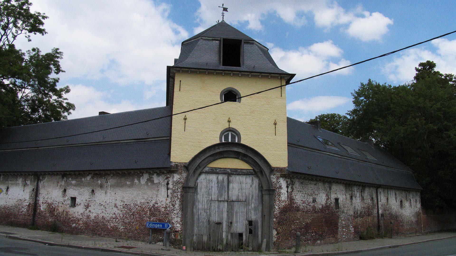 kasteel van Viane