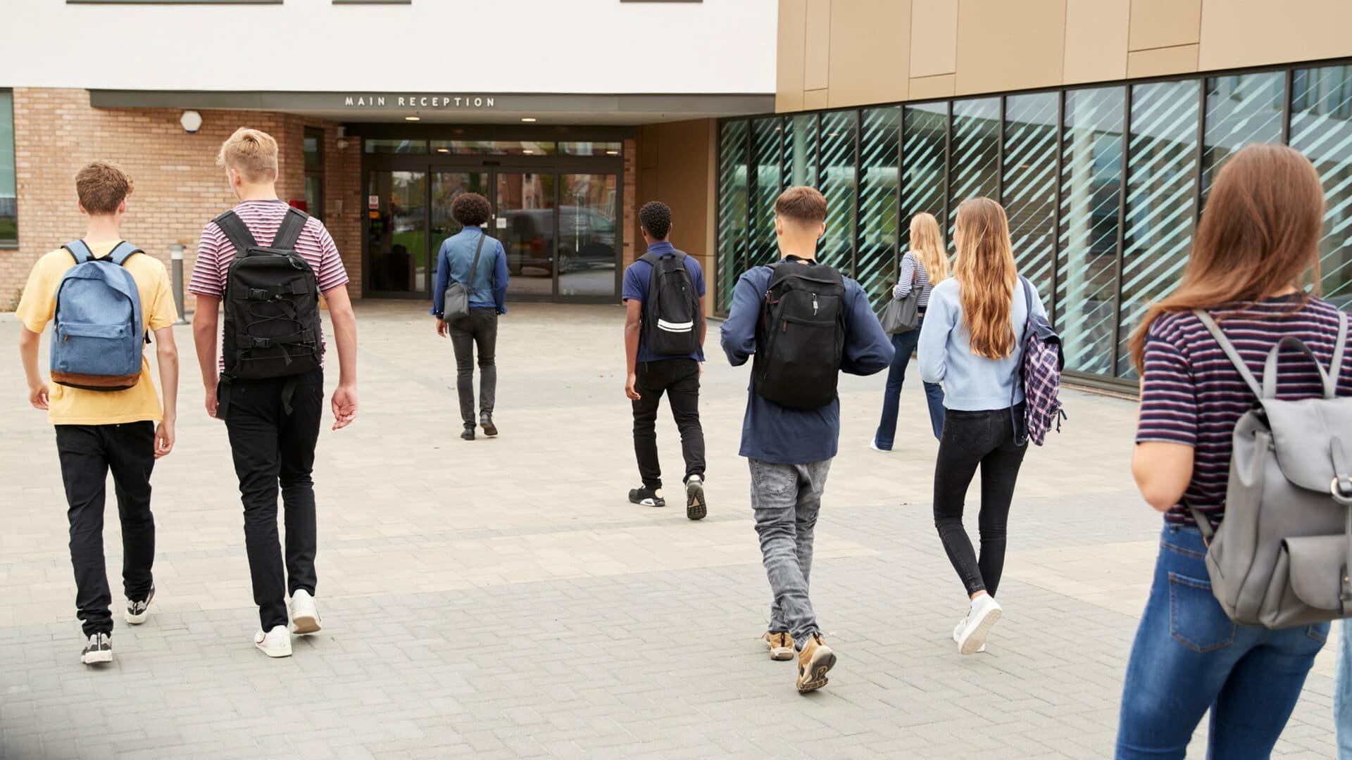 Weyts wil voorrang voor Vlaamse leerlingen in de rand rond Brussel