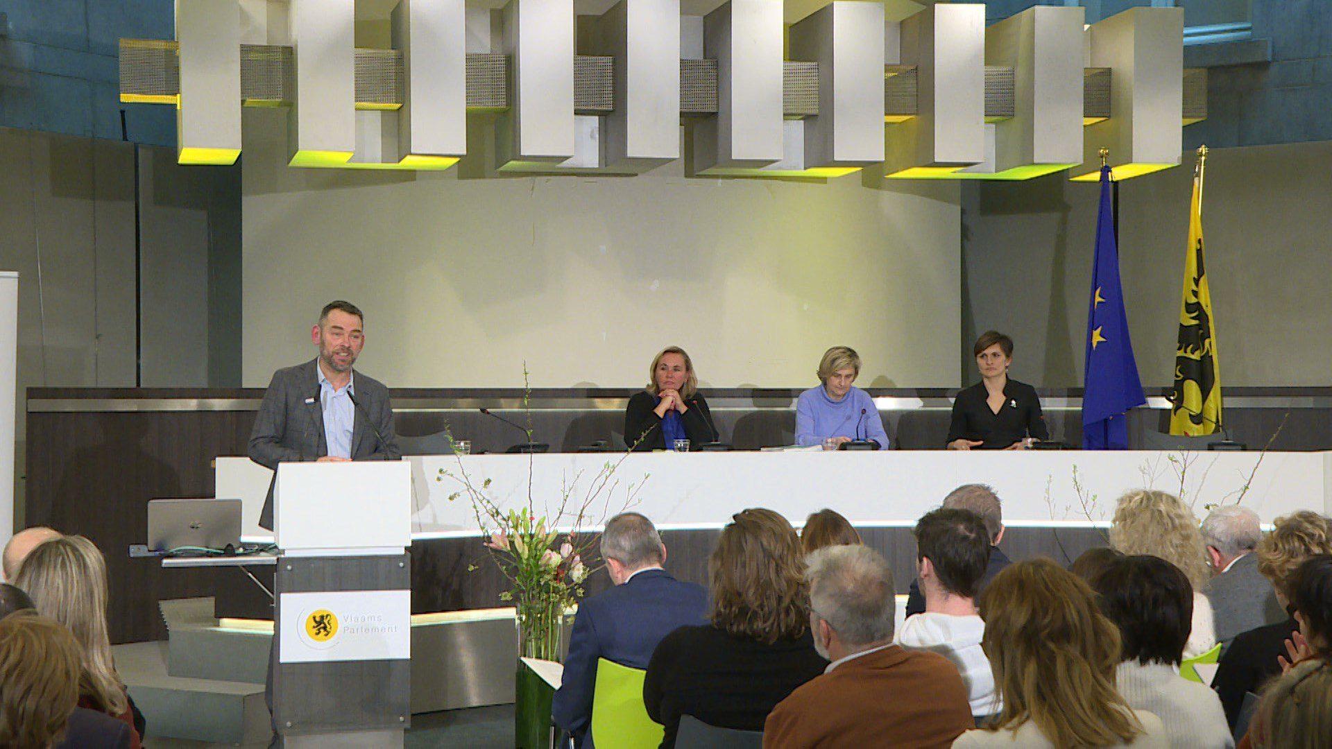 Vlaamse ombudsdienst