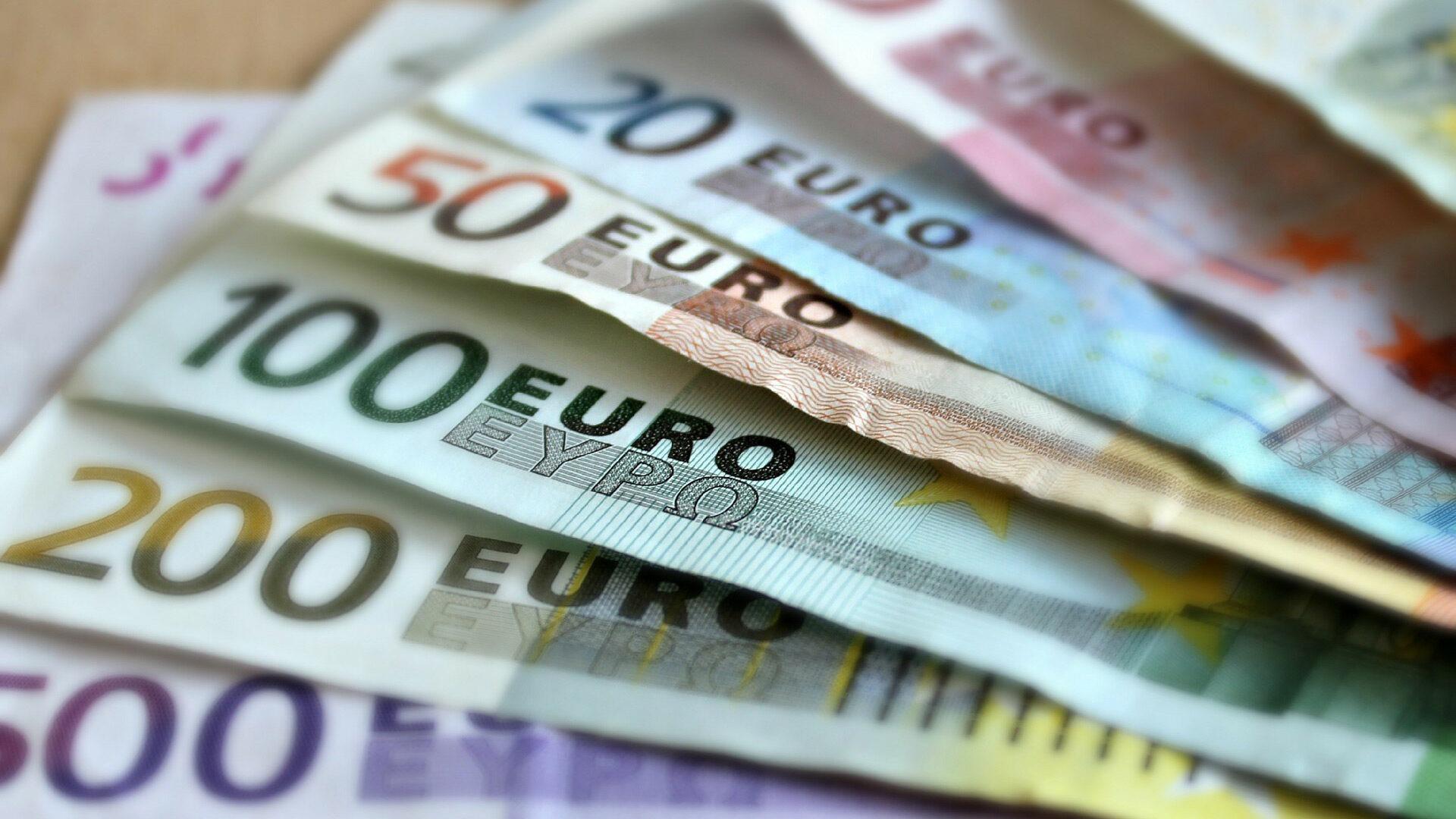 Vlaamse begrotingscijfers