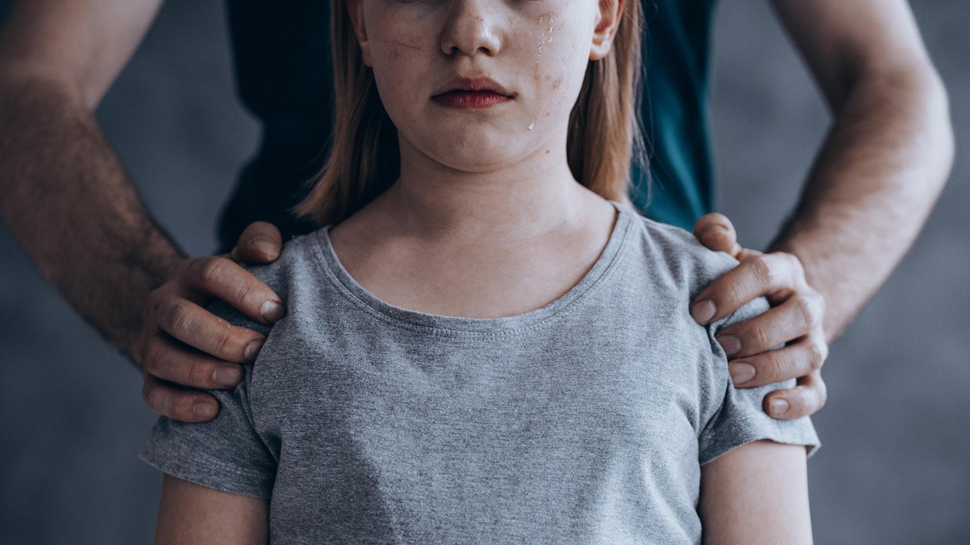 Kindermishandeling
