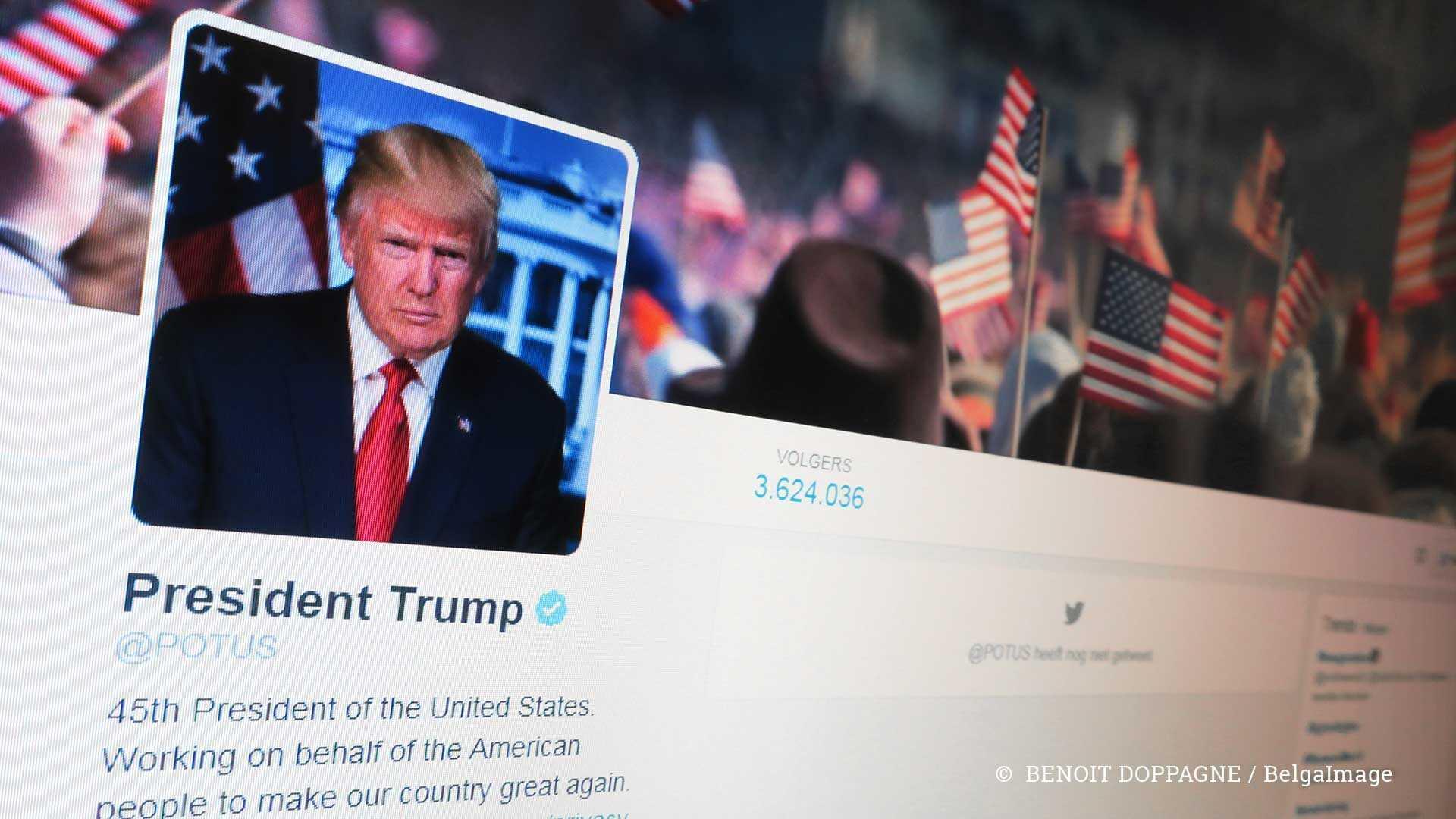 Sociale media censuur
