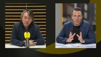 Het Gesprek met Michel Vandenbosch