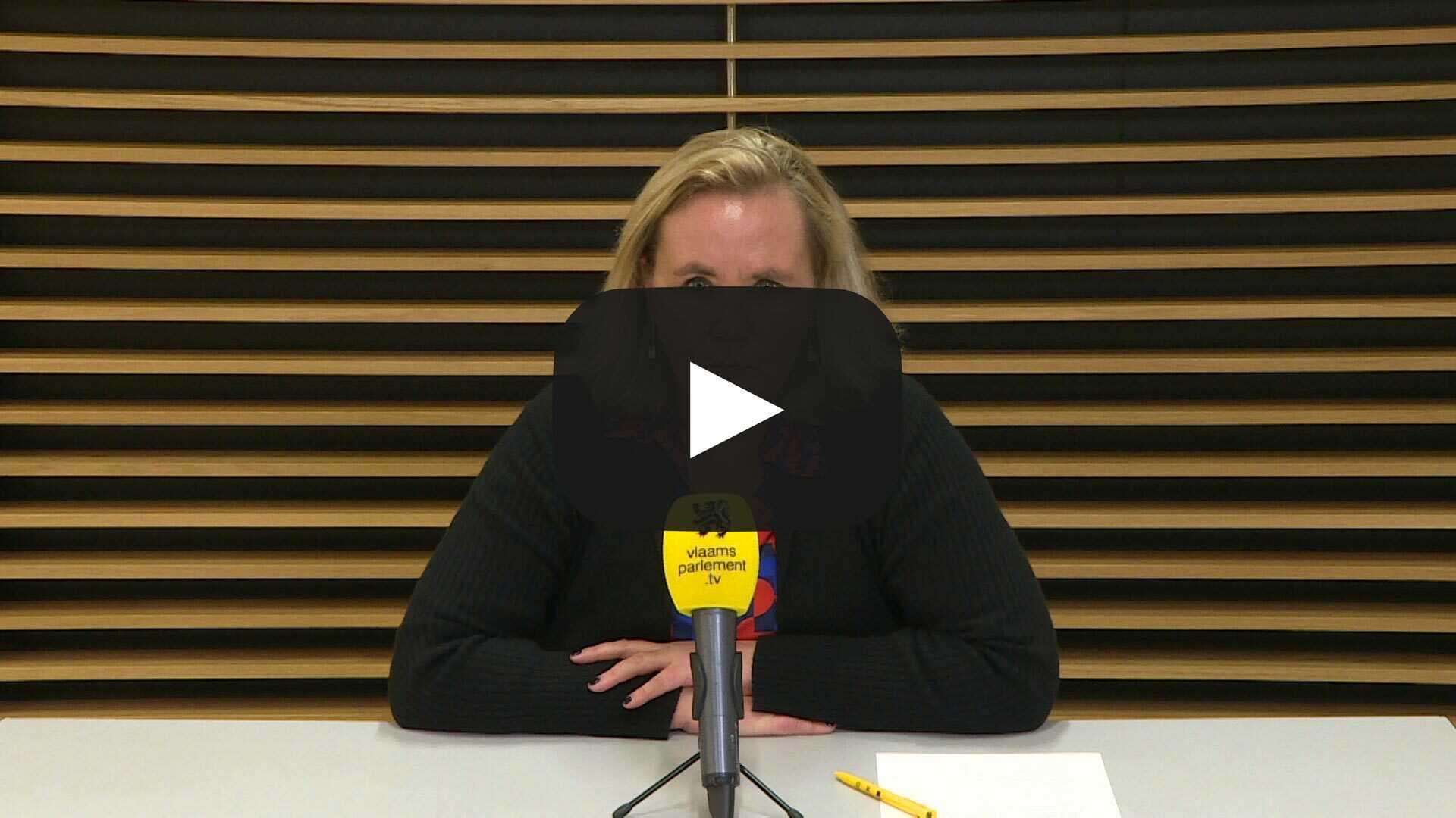 """#spraakmakers: """"De PS verdient een dikke pluim"""" - Liesbeth Homans"""