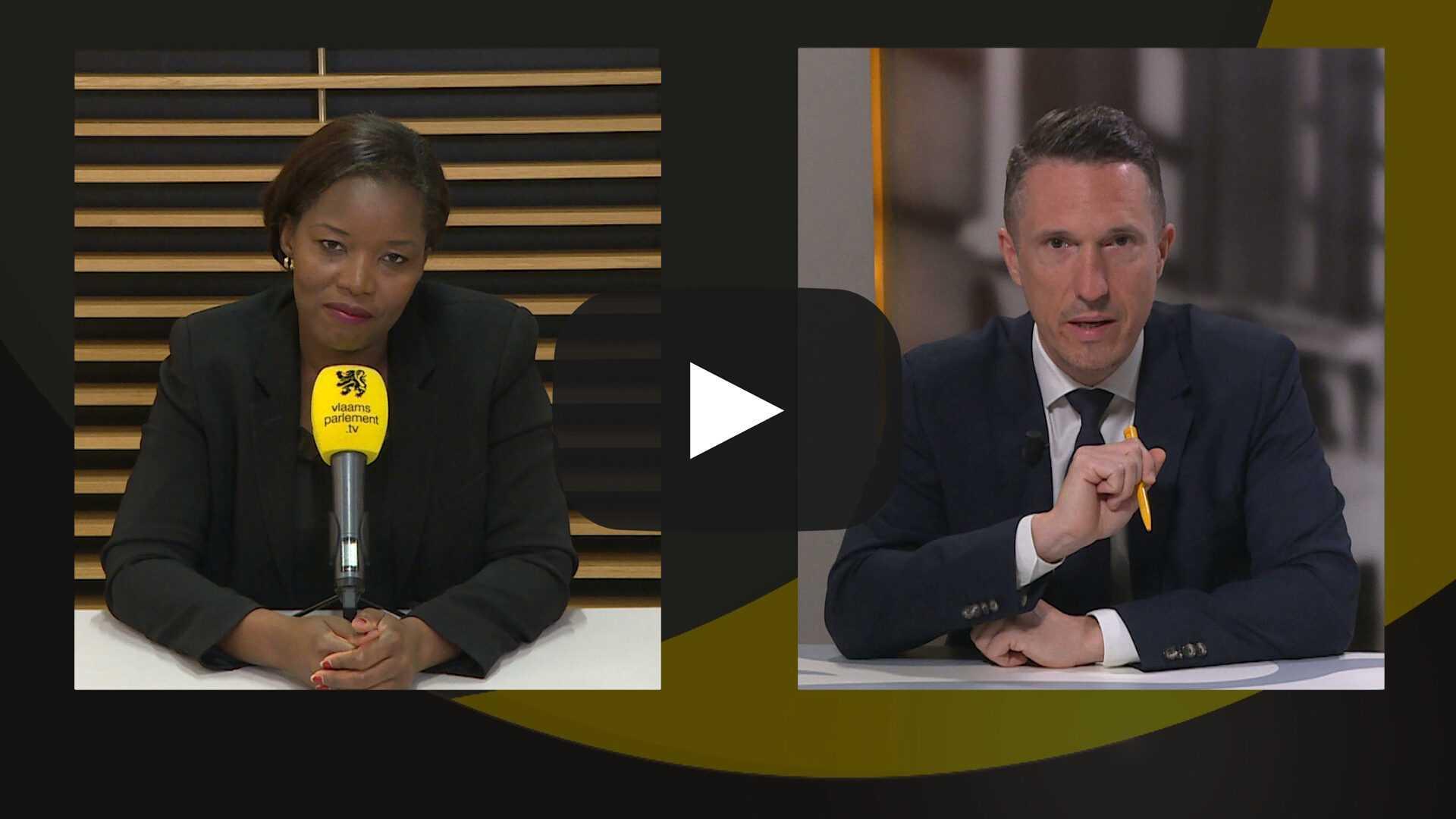 Het Gesprek: Assita Kanko, Europees Parlementslid voor N-VA